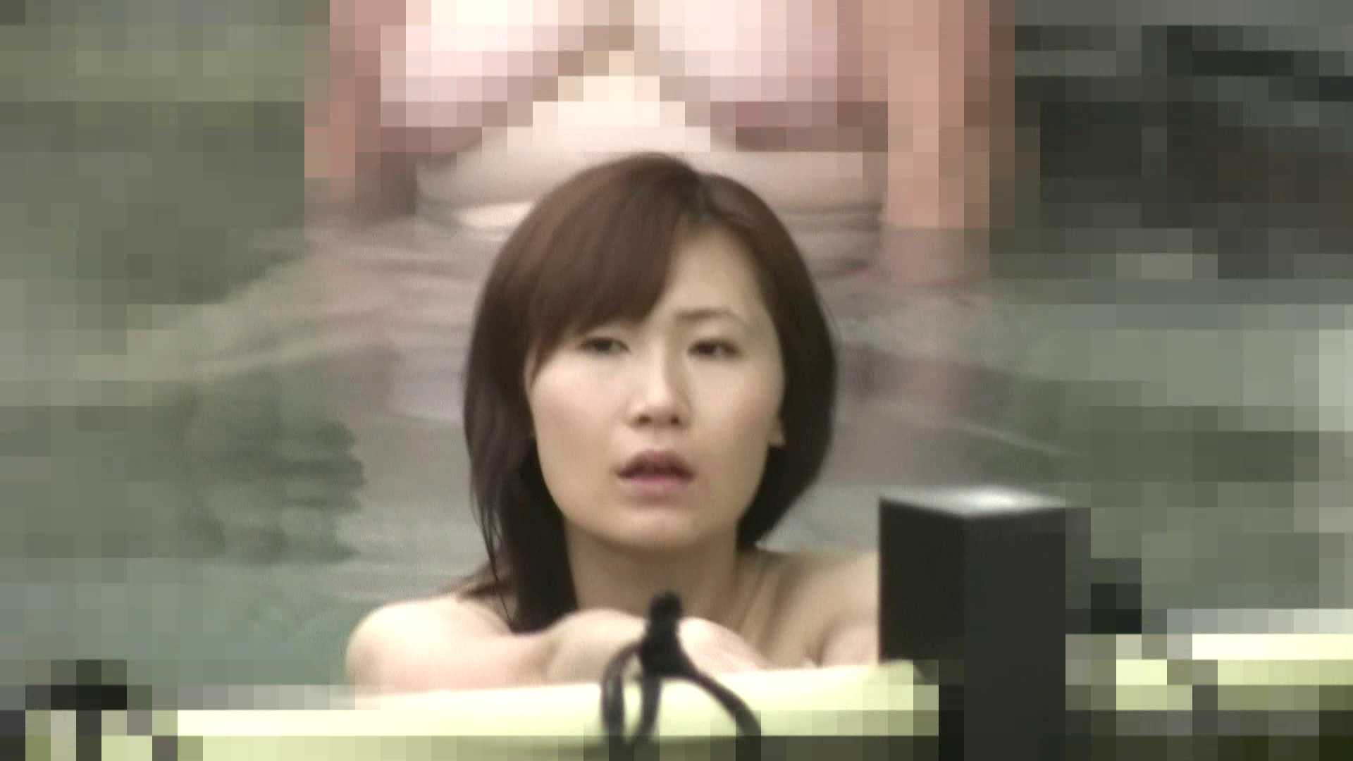 女露天風呂劇場 Vol.28 露天   OLのボディ  58PIX 27