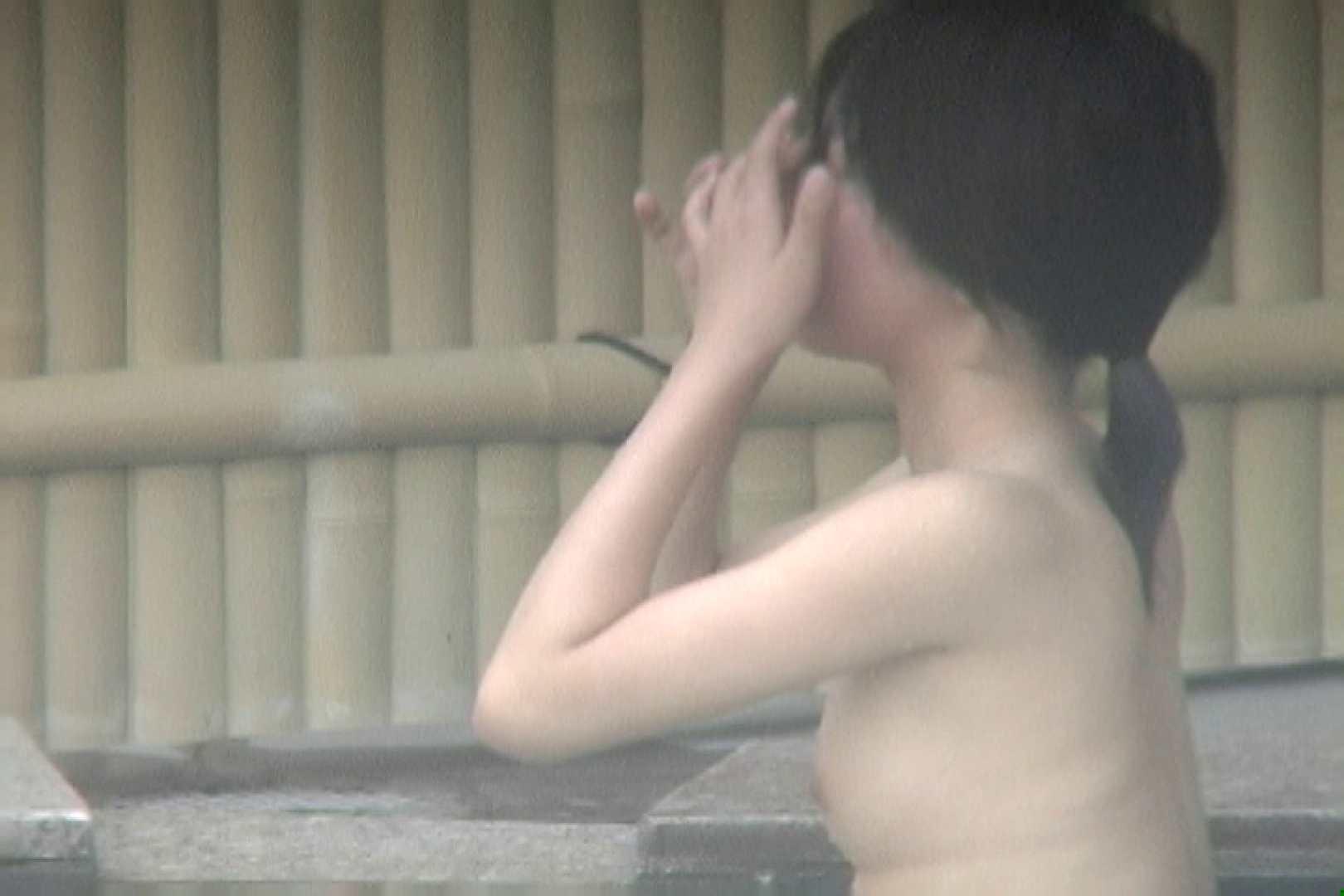 女露天風呂劇場 Vol.31 OLのボディ  66PIX 54