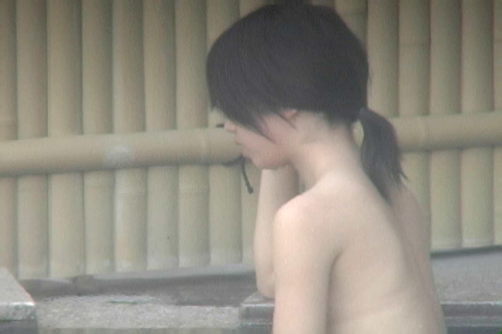 女露天風呂劇場 Vol.31 OLのボディ | 露天  66PIX 55