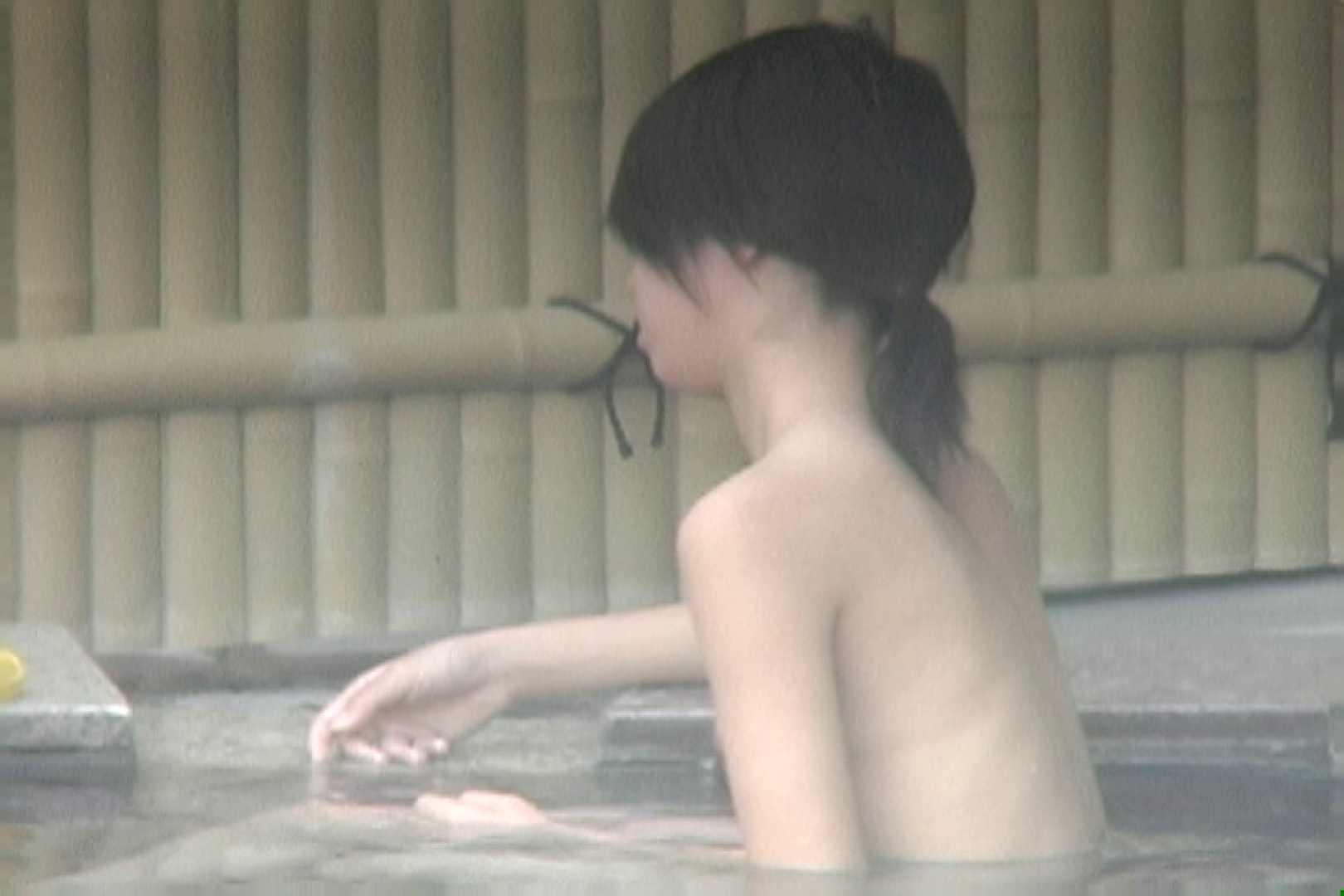 女露天風呂劇場 Vol.31 OLのボディ  66PIX 62