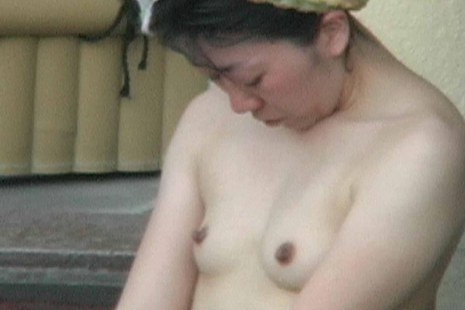 女露天風呂劇場 Vol.37 OLのボディ  99PIX 20