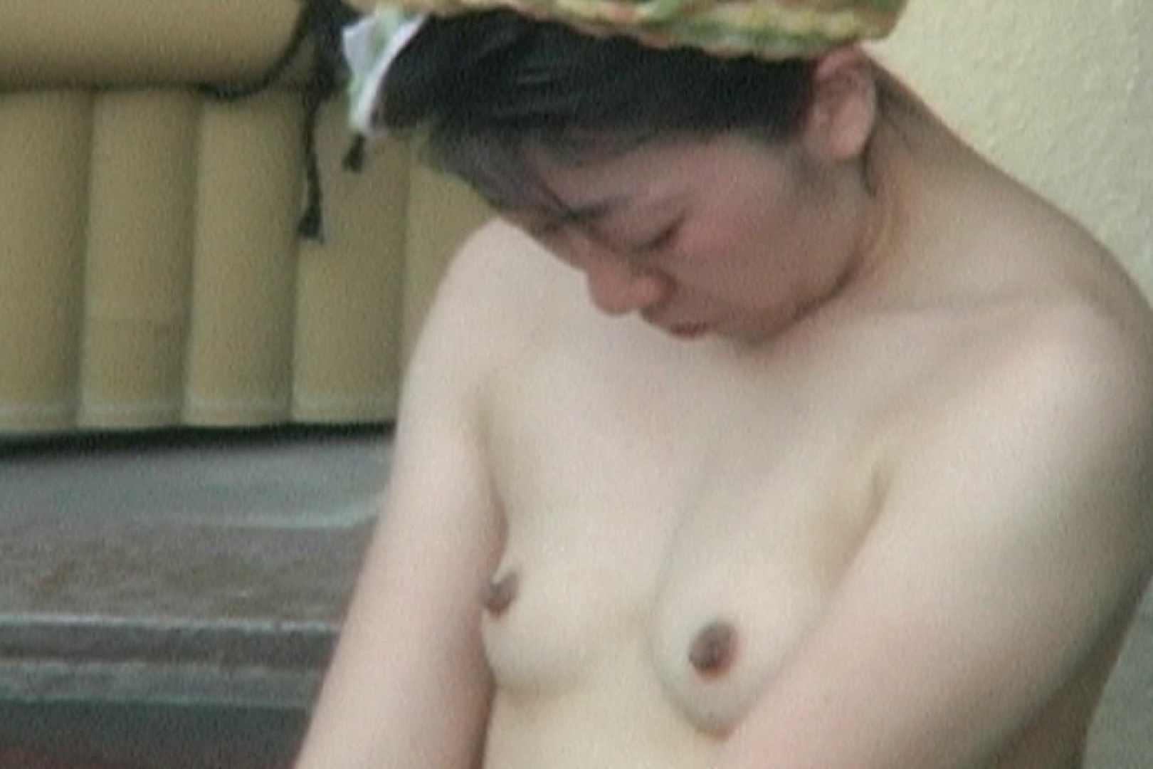 女露天風呂劇場 Vol.37 OLのボディ   露天  99PIX 21