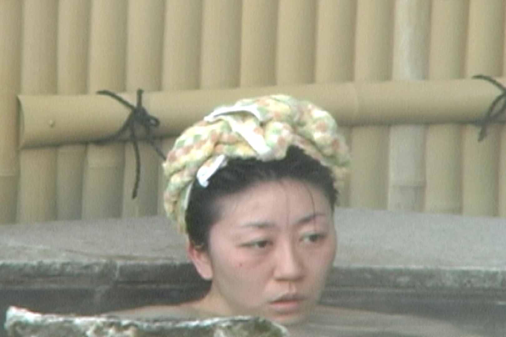 女露天風呂劇場 Vol.37 OLのボディ   露天  99PIX 61