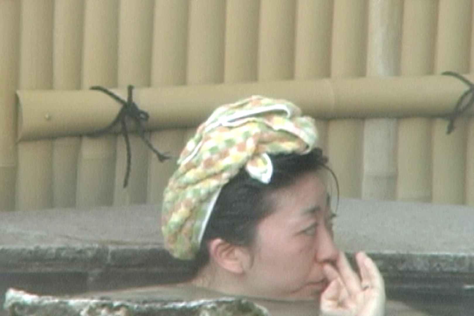 女露天風呂劇場 Vol.37 OLのボディ   露天  99PIX 65