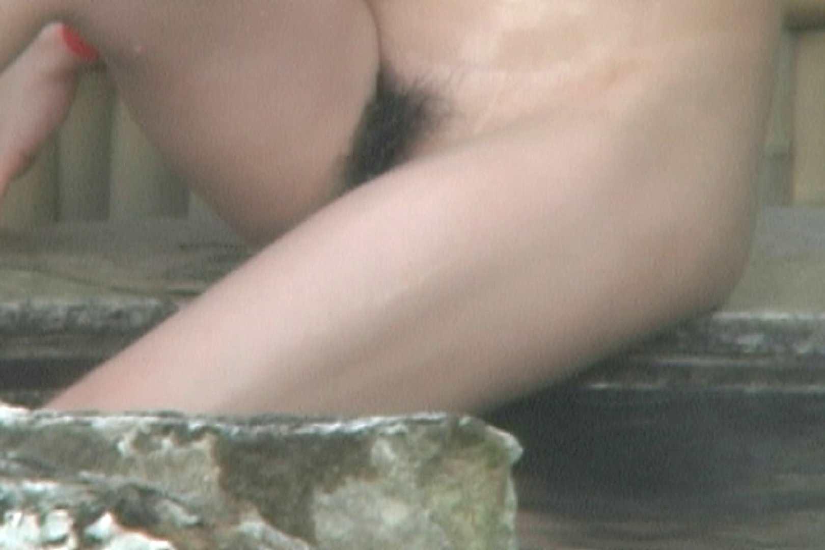 女露天風呂劇場 Vol.37 OLのボディ   露天  99PIX 75