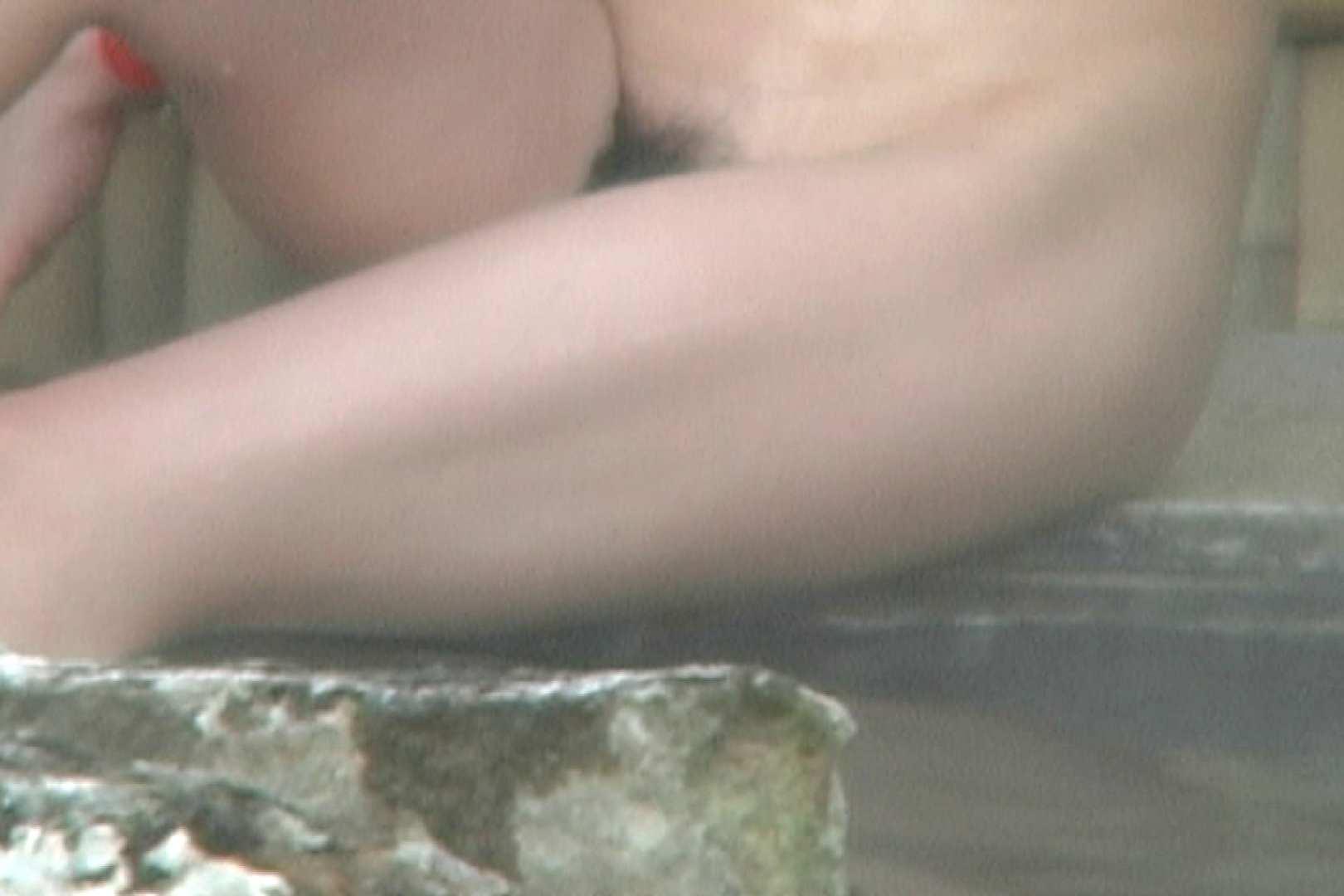 女露天風呂劇場 Vol.37 OLのボディ  99PIX 76