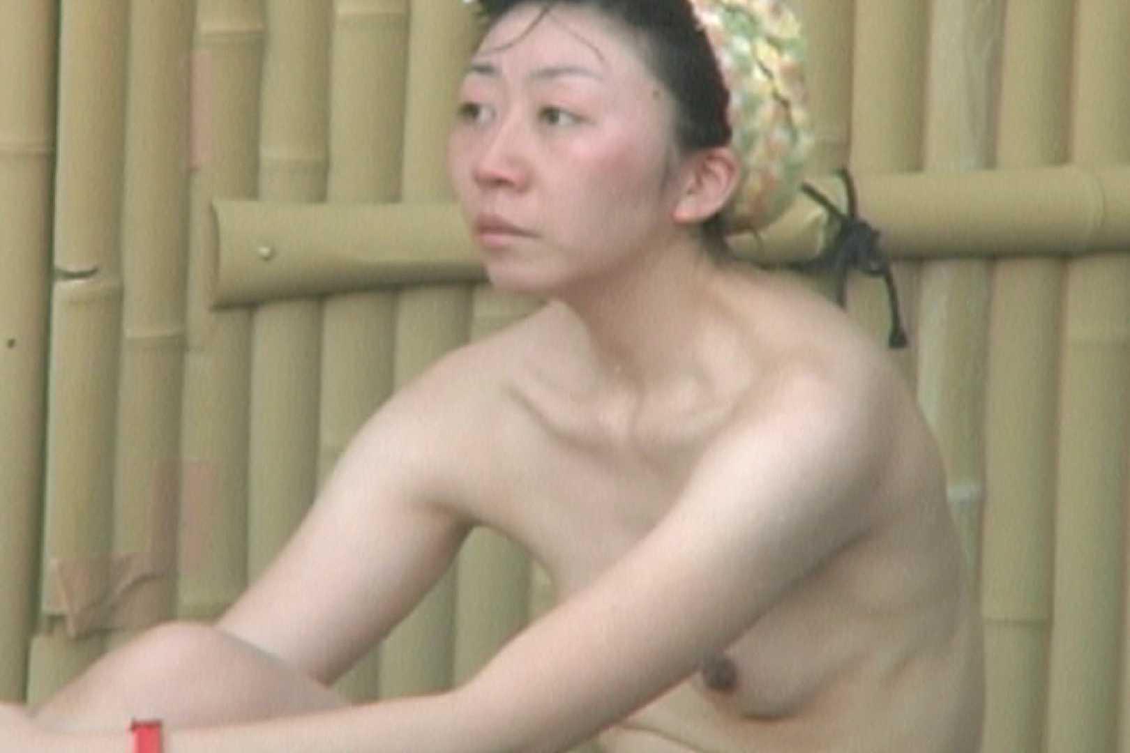 女露天風呂劇場 Vol.37 OLのボディ  99PIX 98