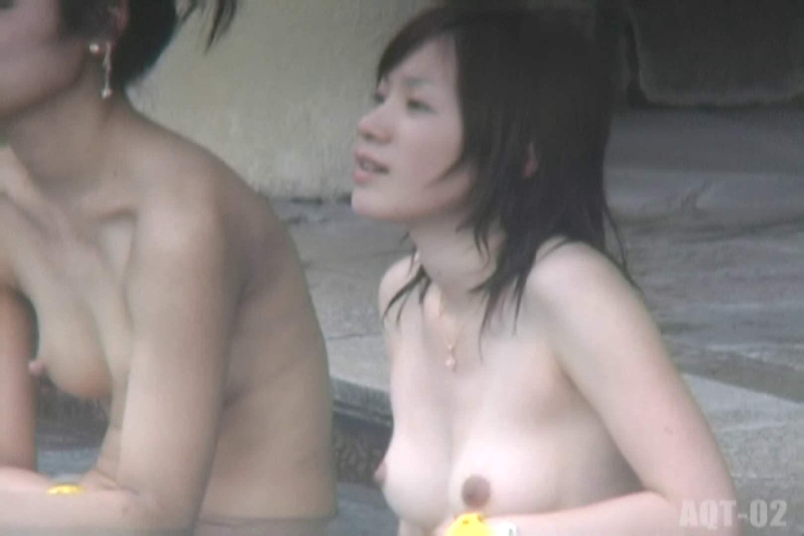 女露天風呂劇場 Vol.39 OLのボディ   露天  70PIX 41