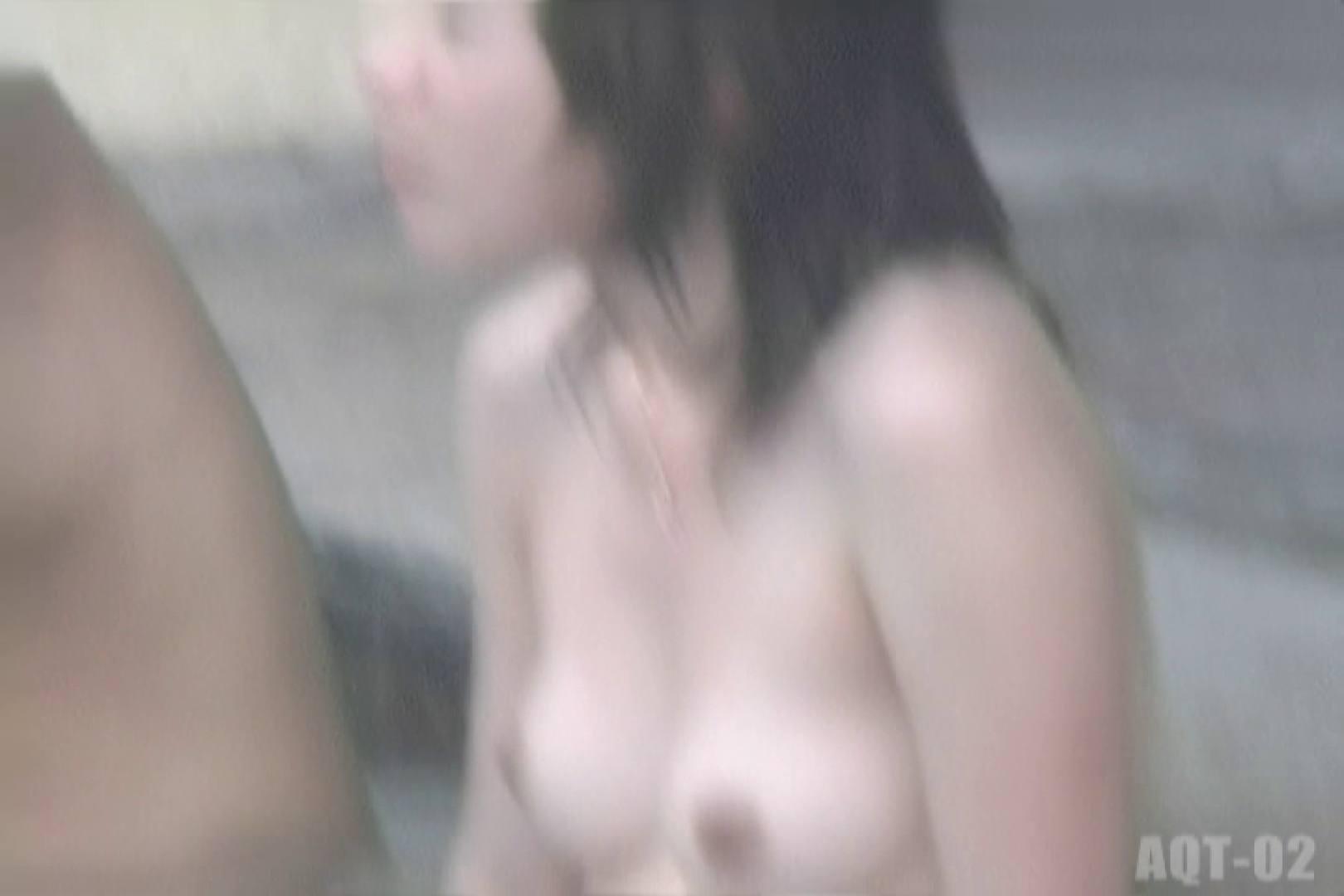 女露天風呂劇場 Vol.39 OLのボディ   露天  70PIX 45