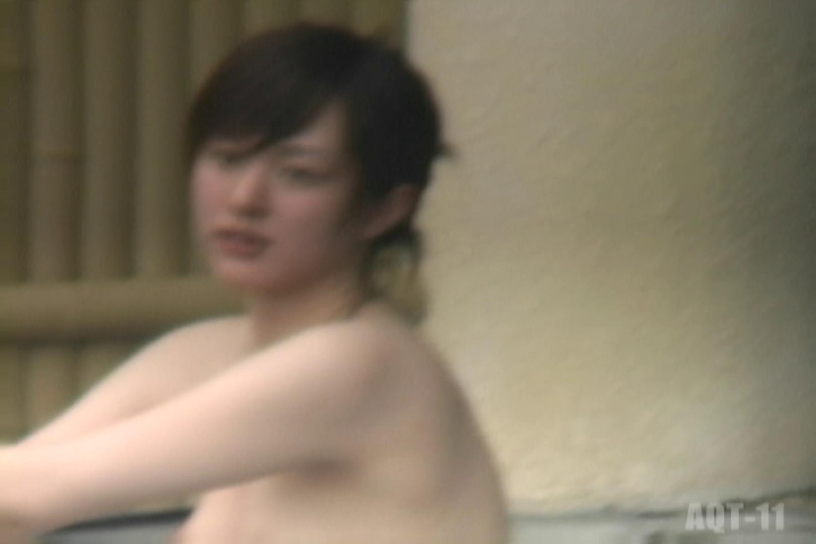 女露天風呂劇場 Vol.40 露天 | OLのボディ  83PIX 45