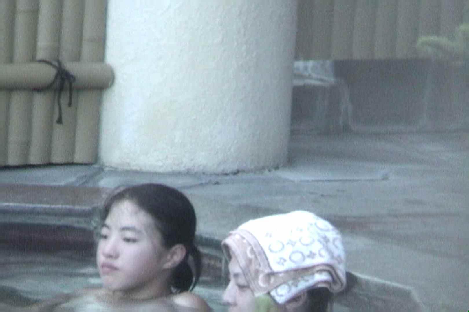女露天風呂劇場 Vol.48 OLのボディ  54PIX 44