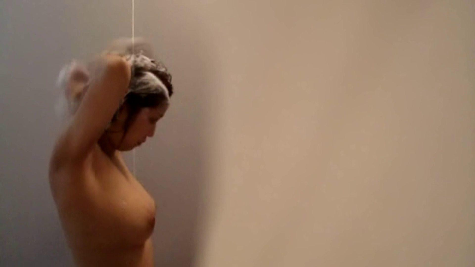 vol.2 葵のグラドル顔負けの爆乳を入浴シーンでどうぞ。 入浴中の女性 盗み撮り動画キャプチャ 64PIX 38