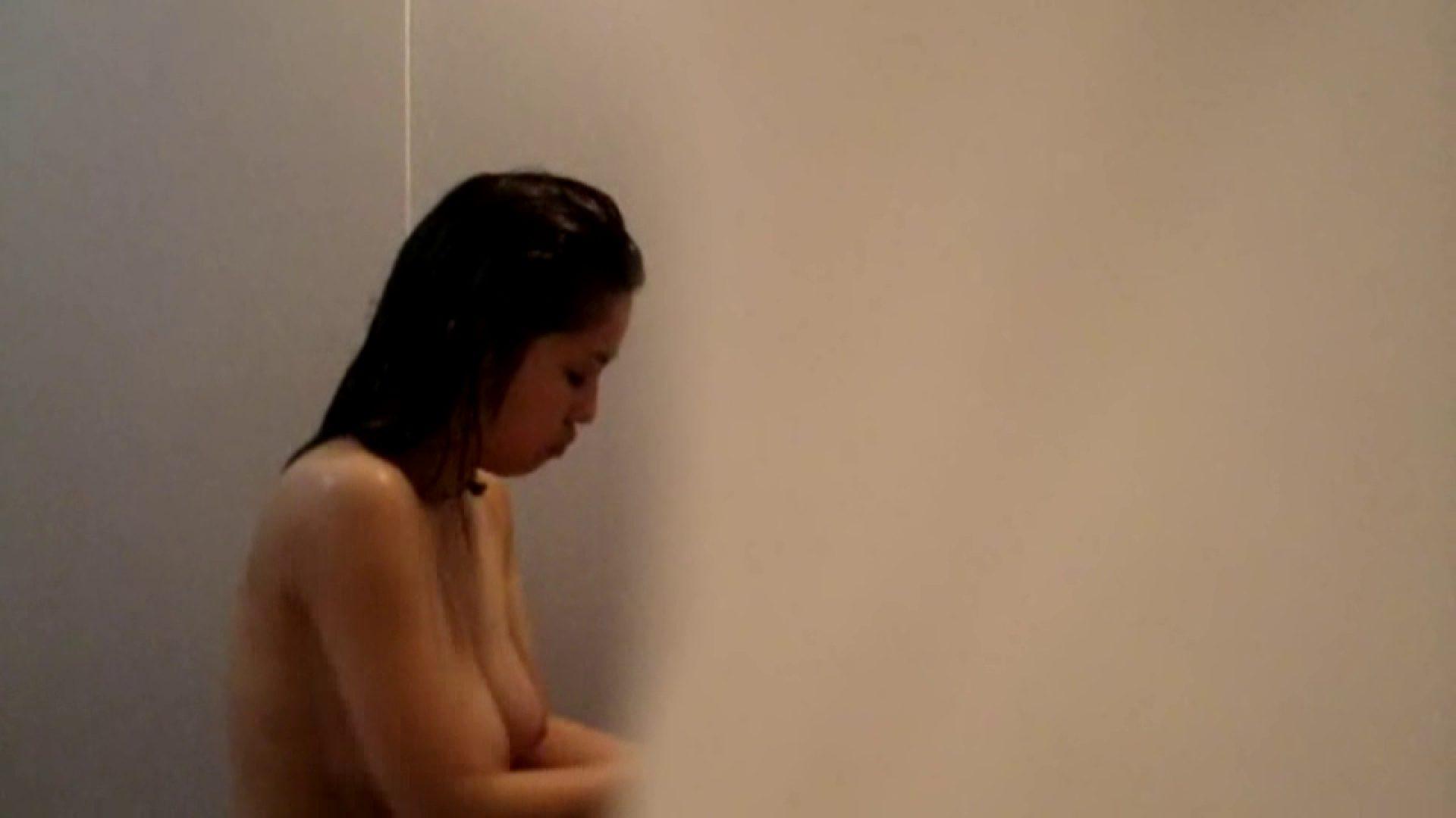 vol.2 葵のグラドル顔負けの爆乳を入浴シーンでどうぞ。 入浴中の女性 盗み撮り動画キャプチャ 64PIX 46