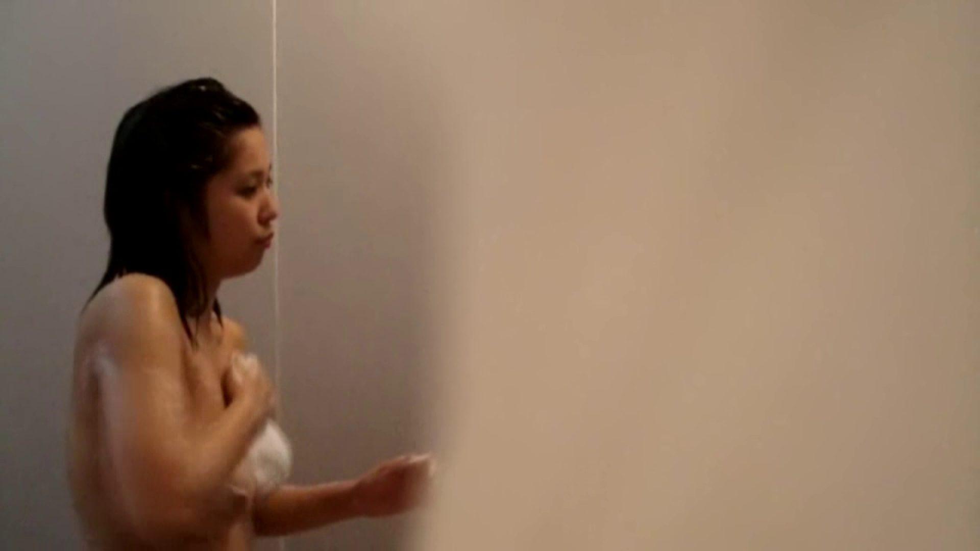vol.2 葵のグラドル顔負けの爆乳を入浴シーンでどうぞ。 巨乳  64PIX 48