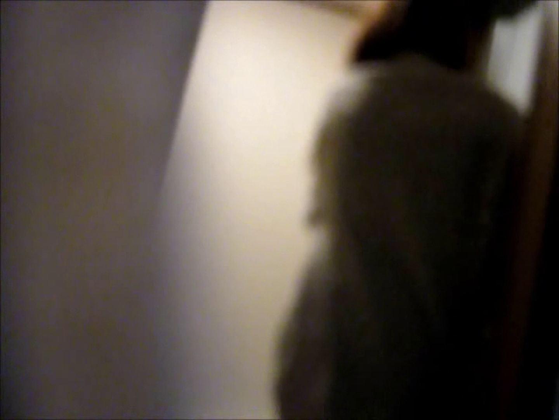 vol.1 無防備なウチのオネエちゃんw 洗面所 | OLのボディ  64PIX 51