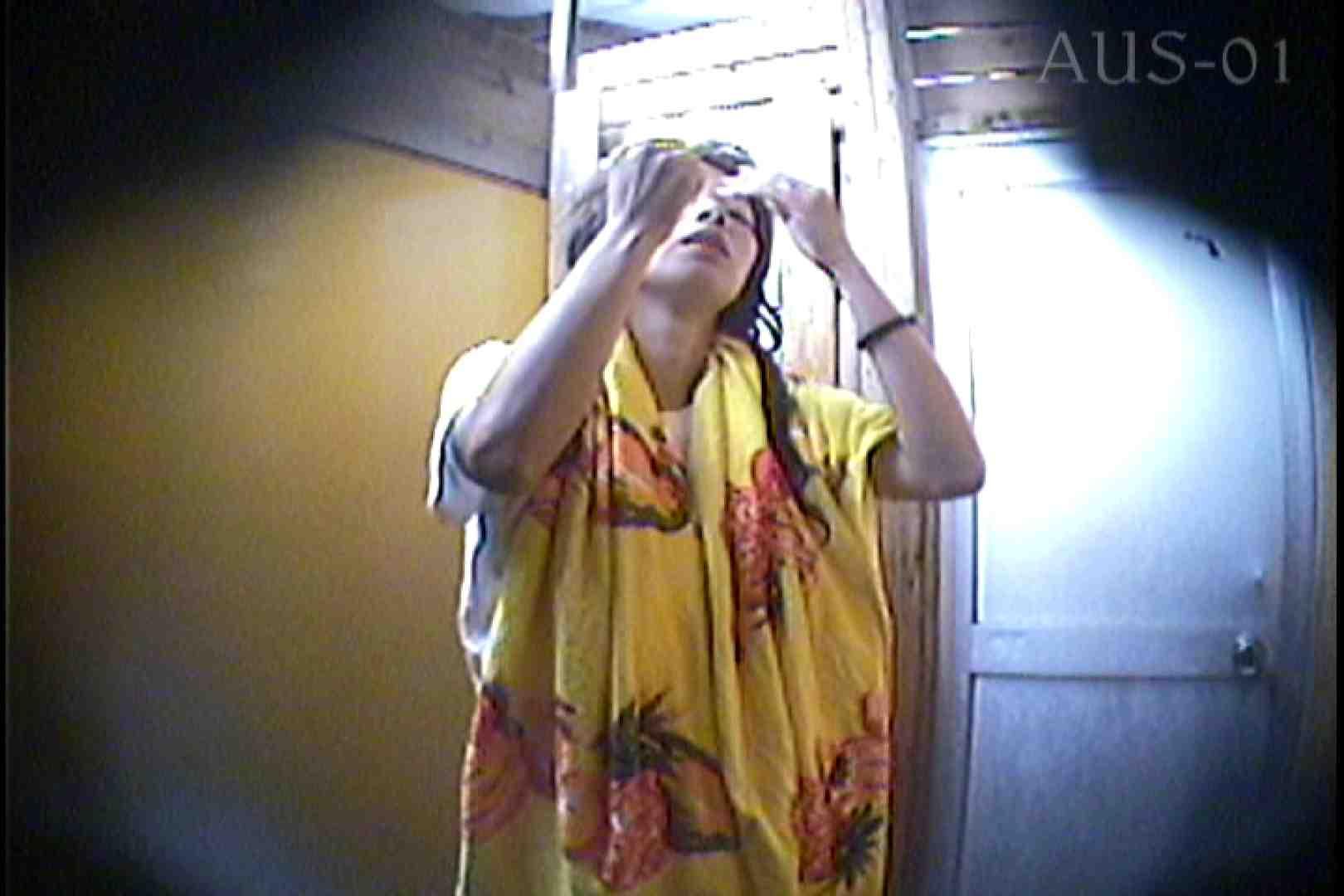 海の家の更衣室 Vol.01 OLのボディ   シャワー  105PIX 13