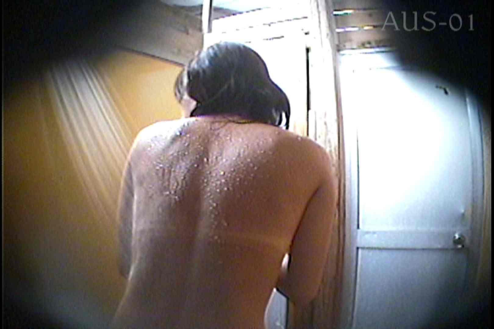 海の家の更衣室 Vol.01 OLのボディ   シャワー  105PIX 43