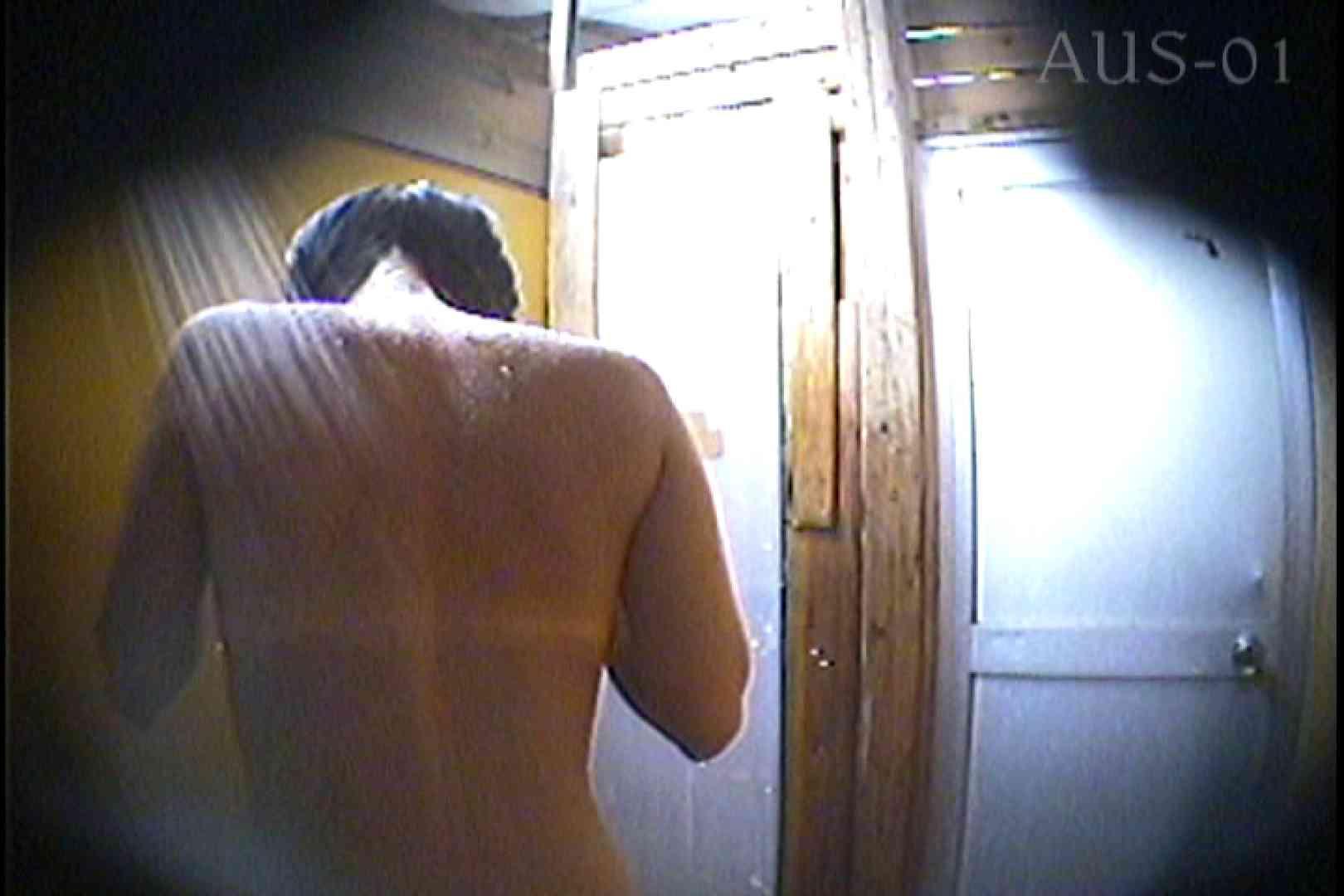 海の家の更衣室 Vol.01 OLのボディ   シャワー  105PIX 55