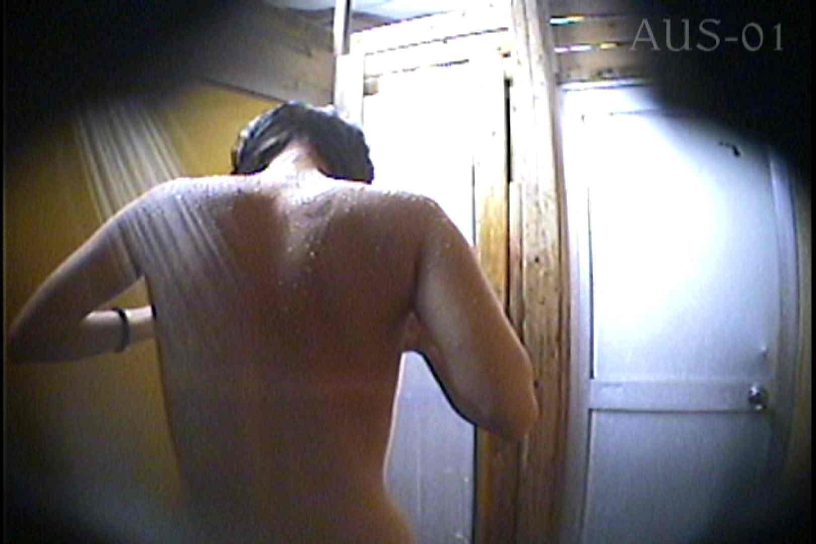 海の家の更衣室 Vol.01 OLのボディ   シャワー  105PIX 58
