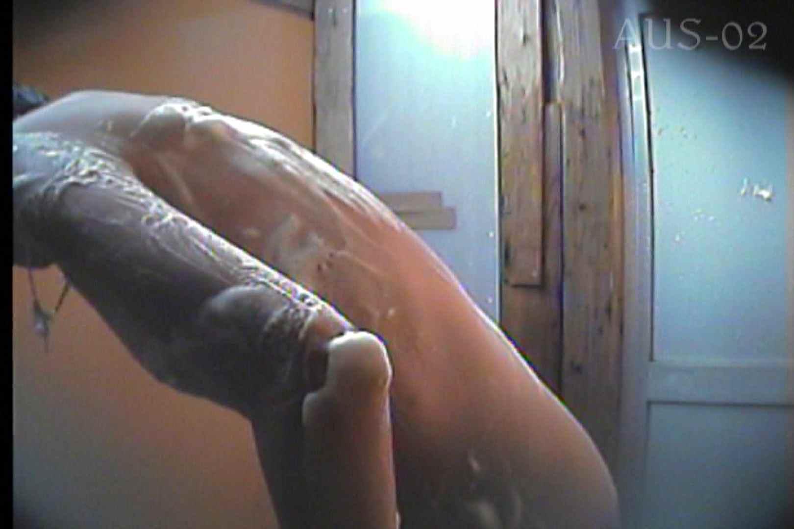 海の家の更衣室 Vol.07 OLのボディ | シャワー  101PIX 70