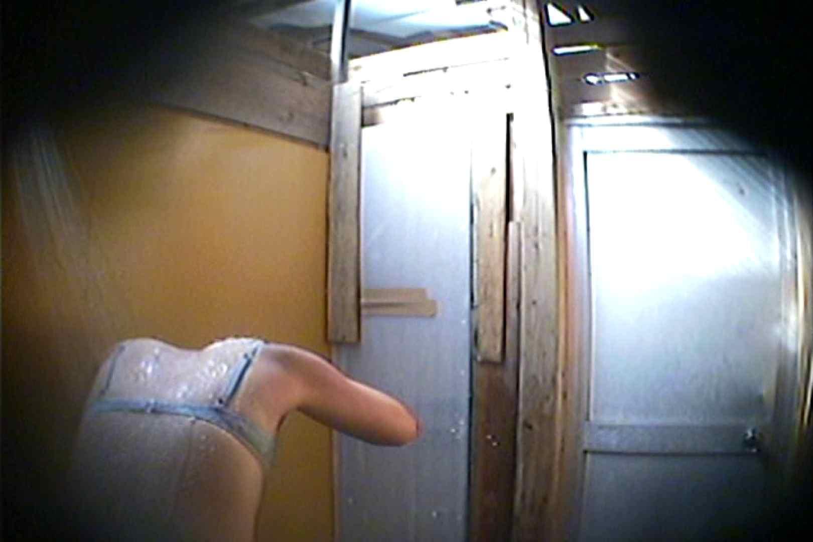 海の家の更衣室 Vol.15 シャワー  75PIX 36