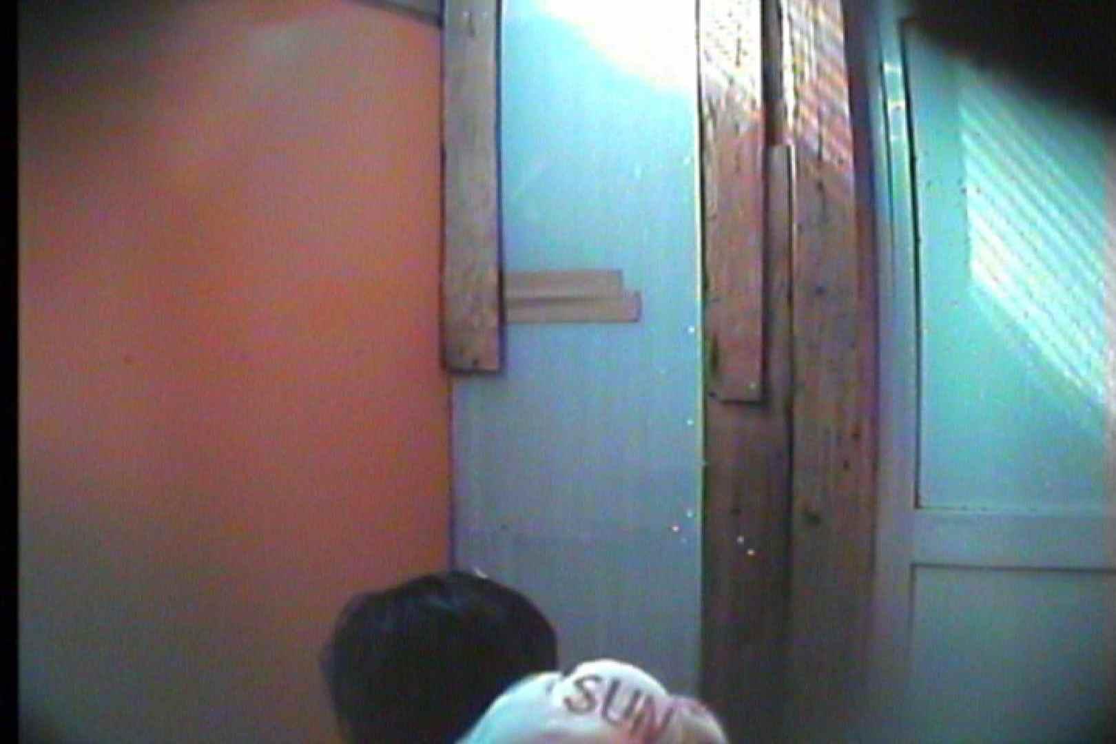 海の家の更衣室 Vol.17 OLのボディ | 美女のボディ  94PIX 7
