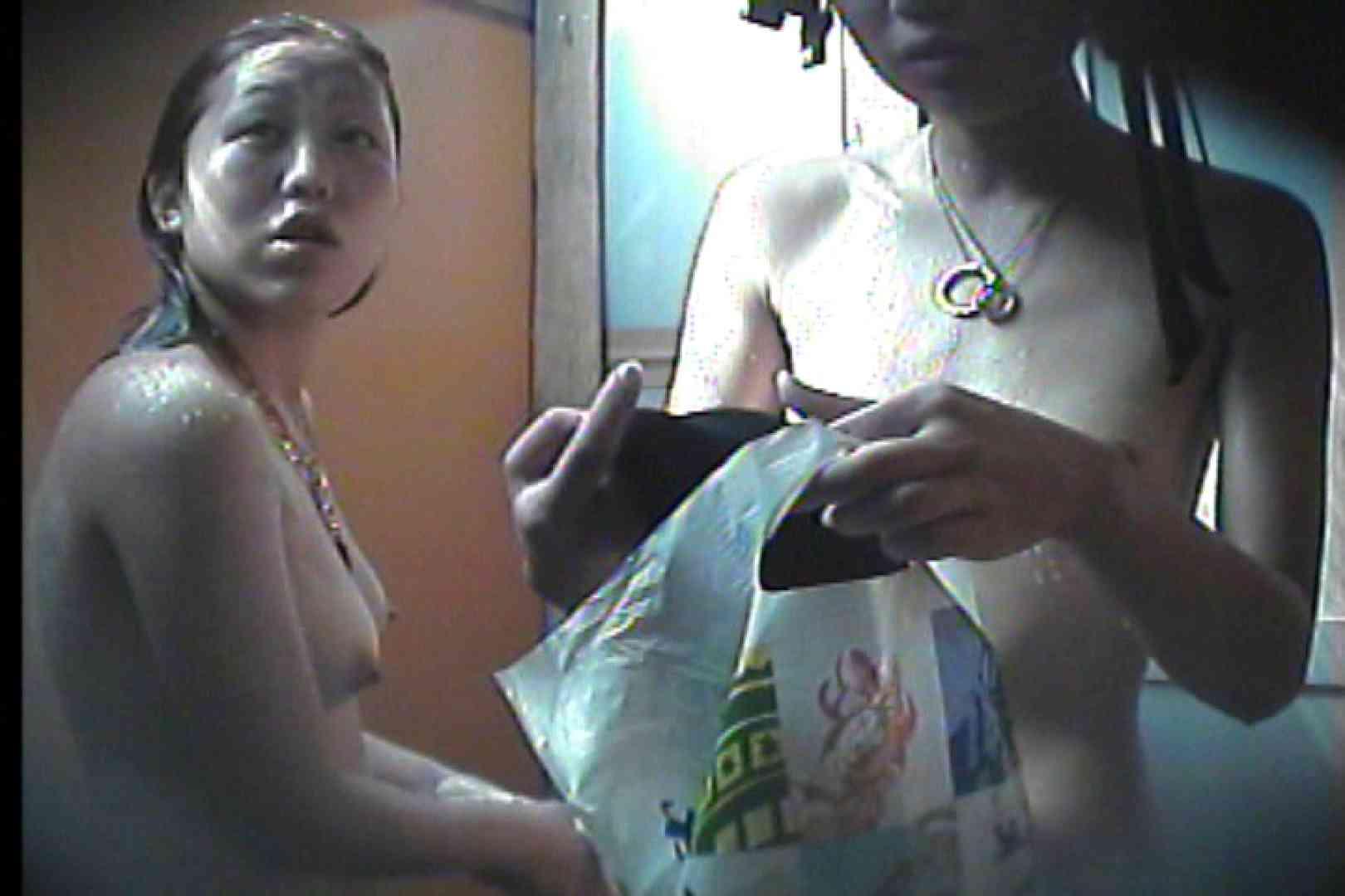 海の家の更衣室 Vol.44 シャワー 盗み撮り動画キャプチャ 74PIX 53