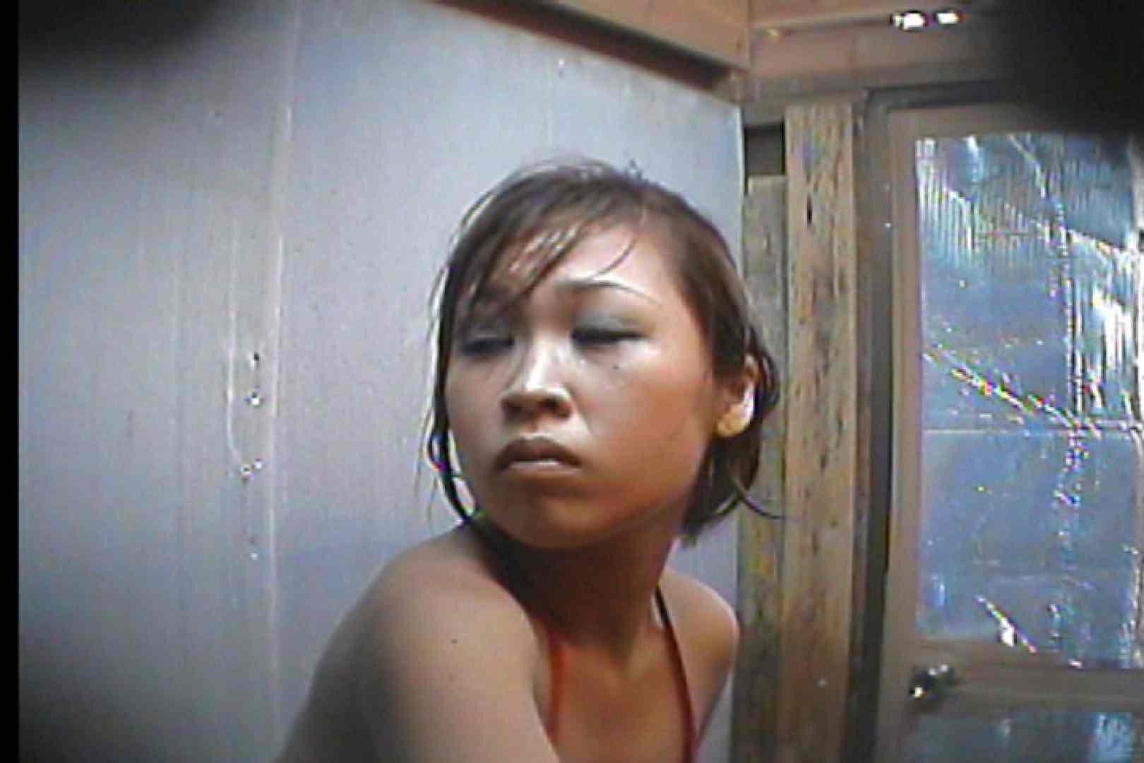 海の家の更衣室 Vol.55 シャワー エロ無料画像 80PIX 2