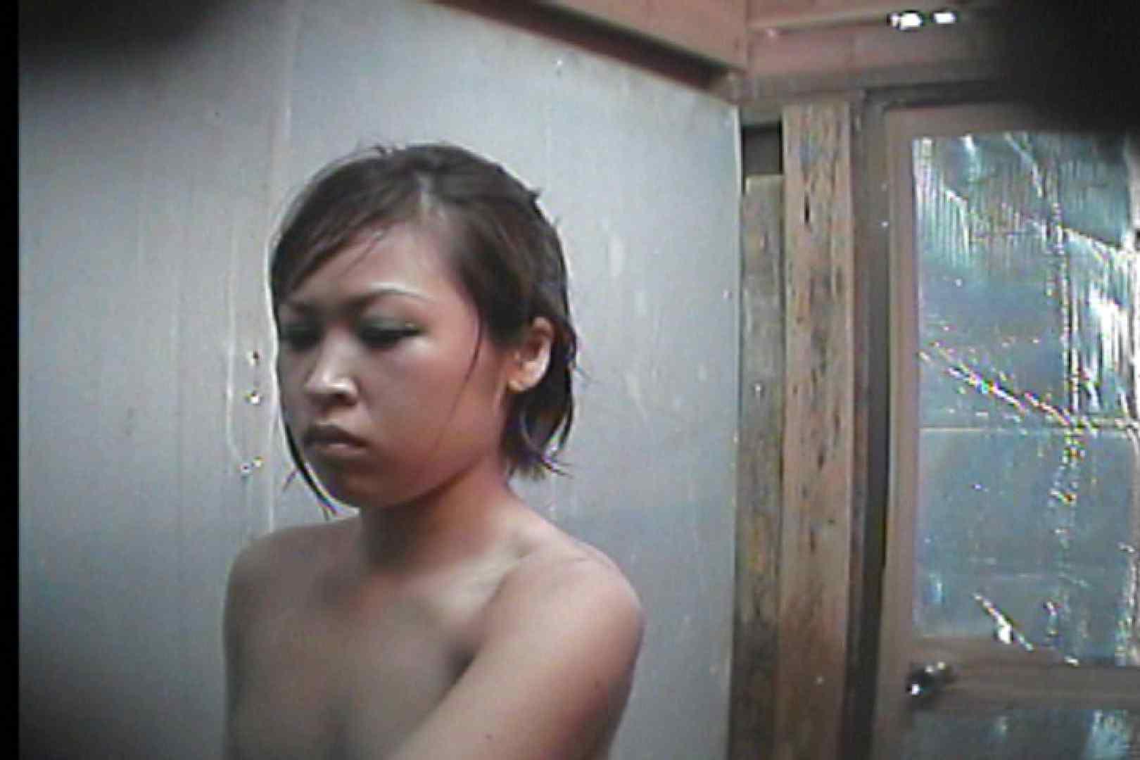 海の家の更衣室 Vol.55 シャワー エロ無料画像 80PIX 26