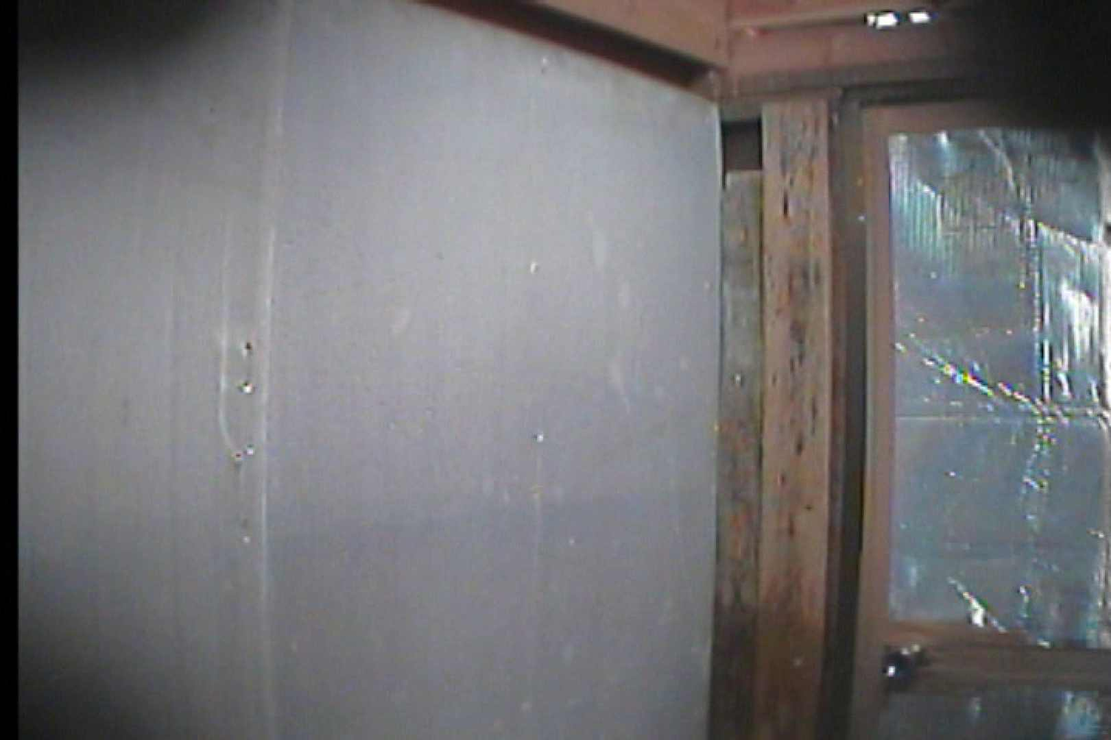 海の家の更衣室 Vol.55 OLのボディ  80PIX 63
