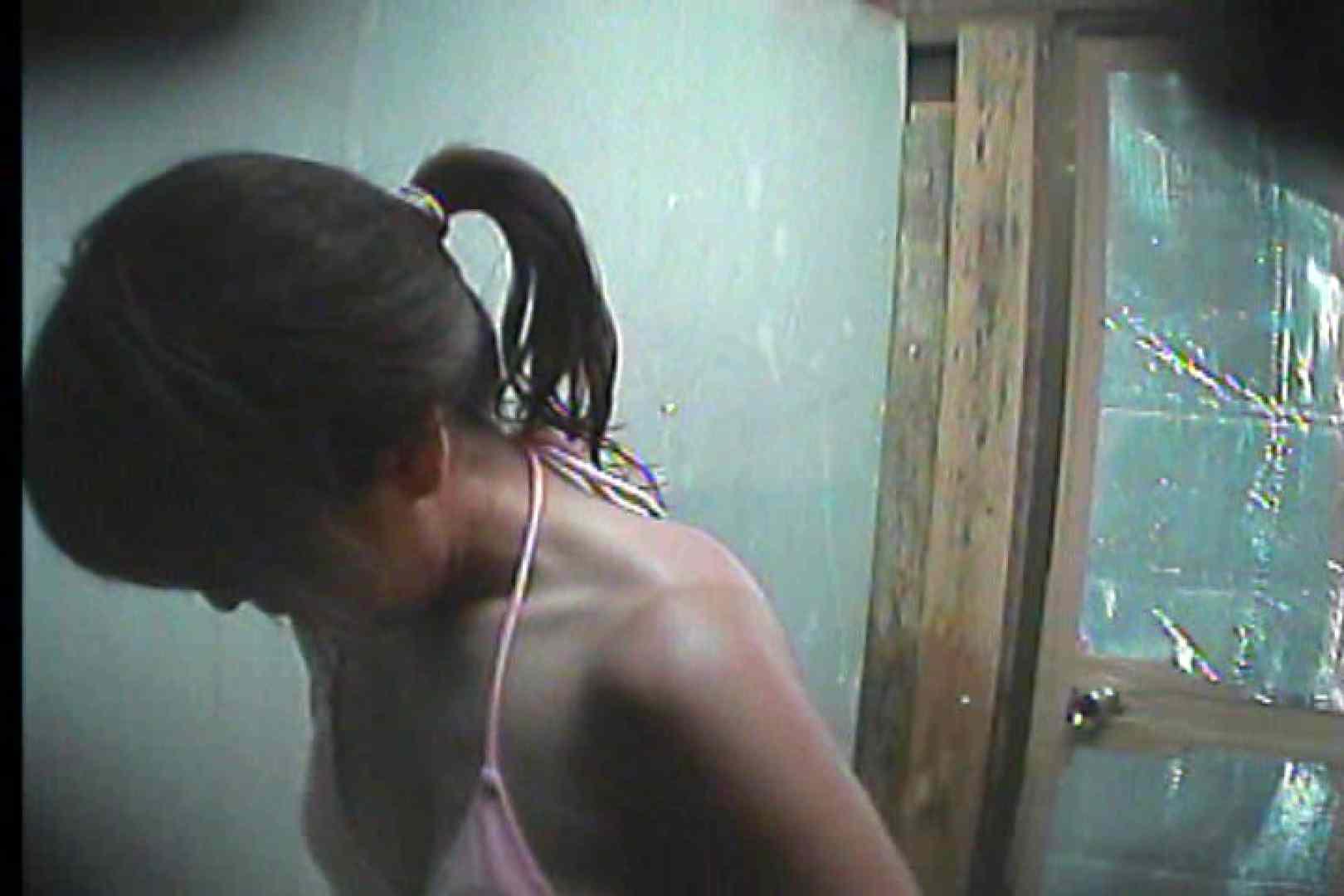 海の家の更衣室 Vol.58 シャワー   美女のボディ  96PIX 4