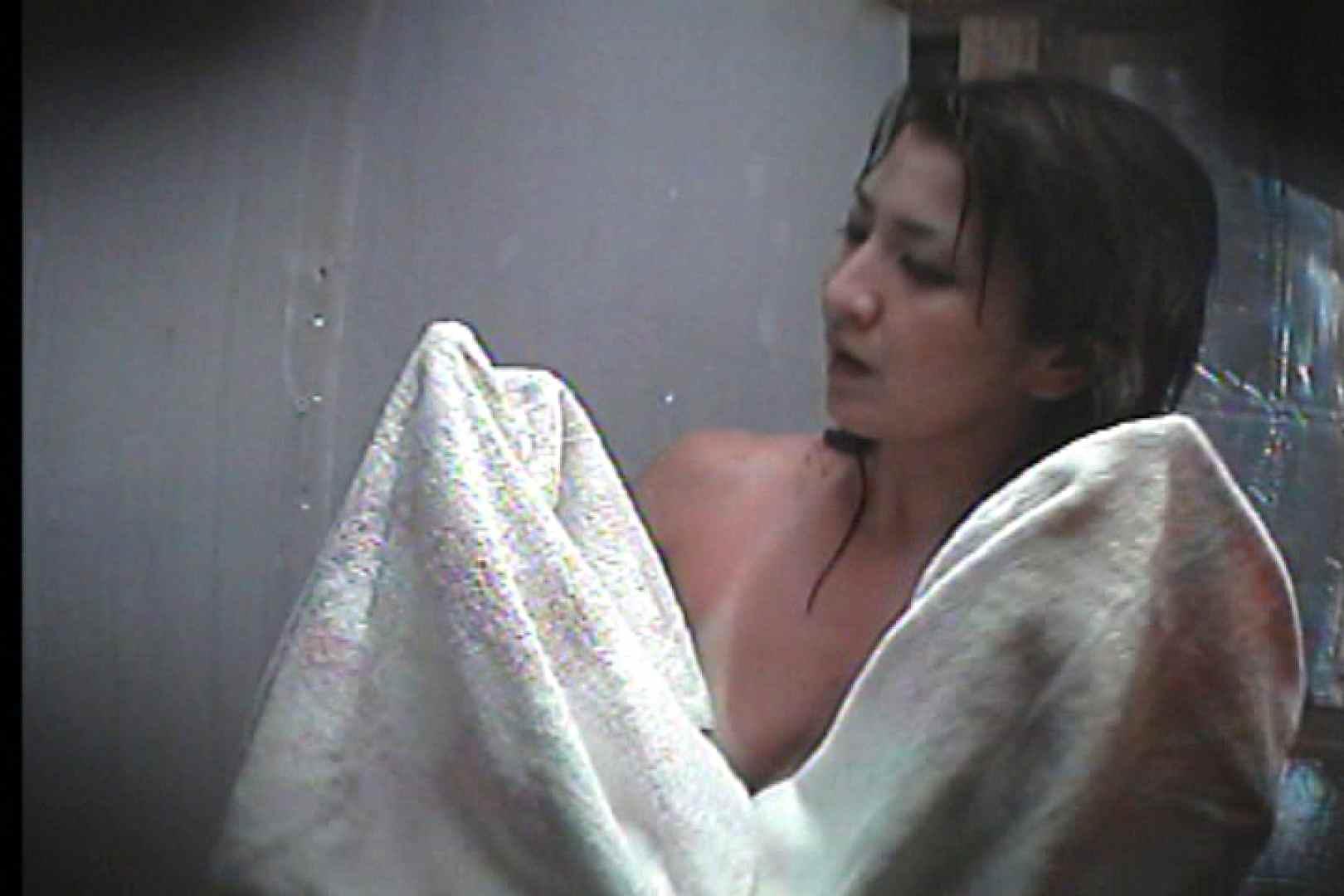 海の家の更衣室 Vol.58 シャワー   美女のボディ  96PIX 16