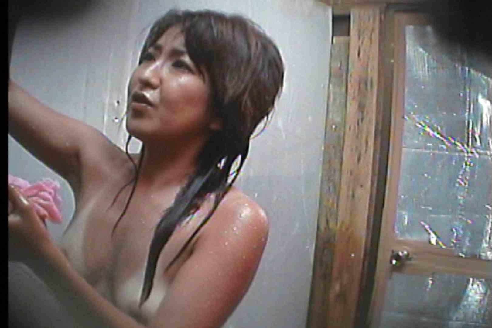 海の家の更衣室 Vol.58 シャワー   美女のボディ  96PIX 58