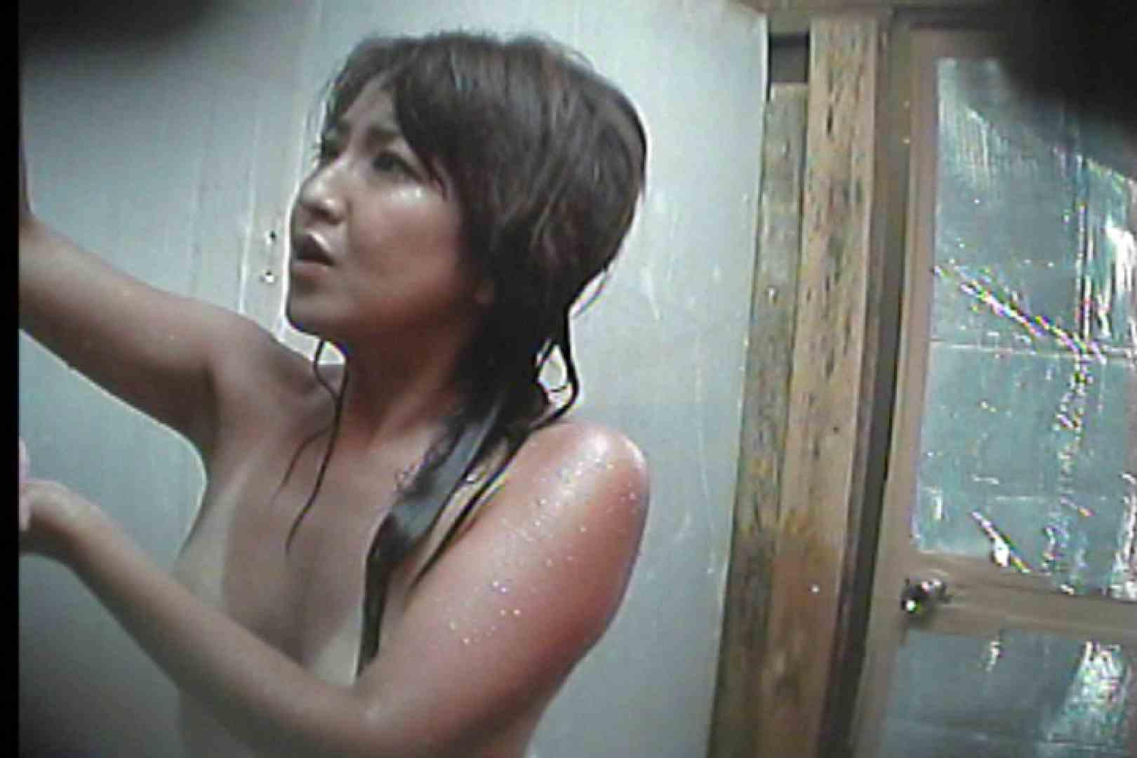 海の家の更衣室 Vol.58 シャワー   美女のボディ  96PIX 61