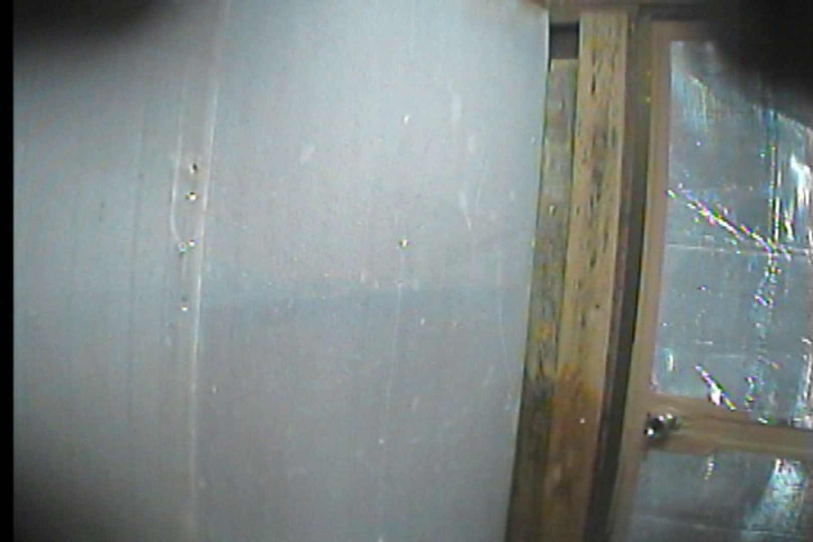 海の家の更衣室 Vol.58 シャワー  96PIX 81
