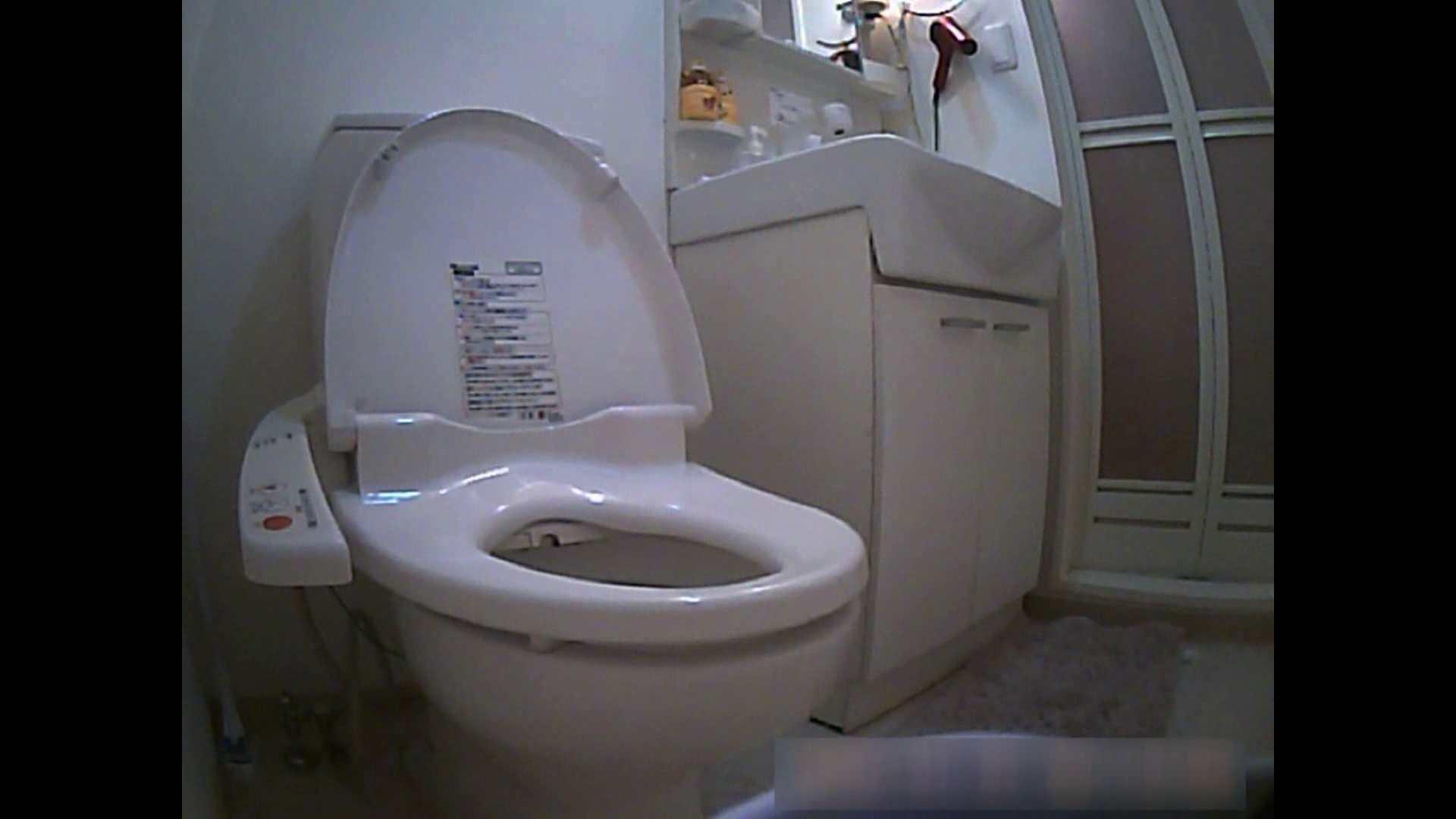 乳首大き目の24歳Y子 お風呂・トイレ編 乳首 | トイレの実態  50PIX 1