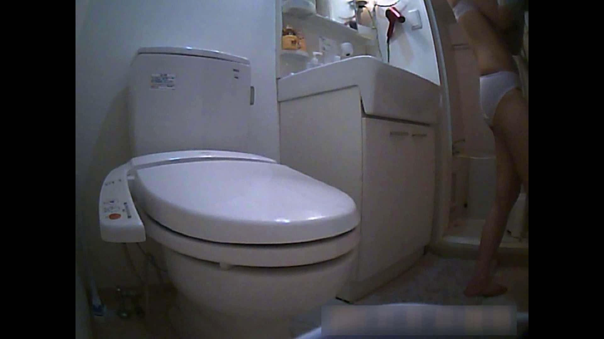 乳首大き目の24歳Y子 お風呂・トイレ編 乳首 | トイレの実態  50PIX 15