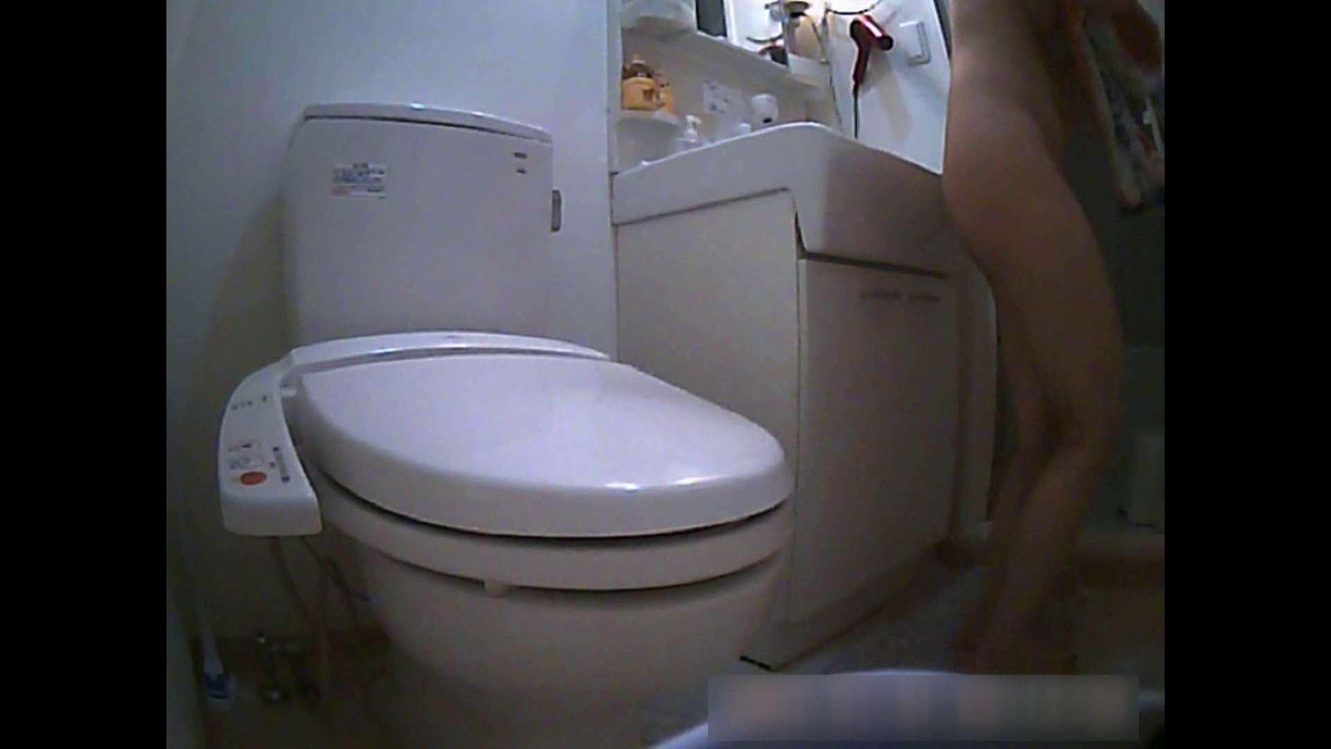 乳首大き目の24歳Y子 お風呂・トイレ編 乳首 | トイレの実態  50PIX 29