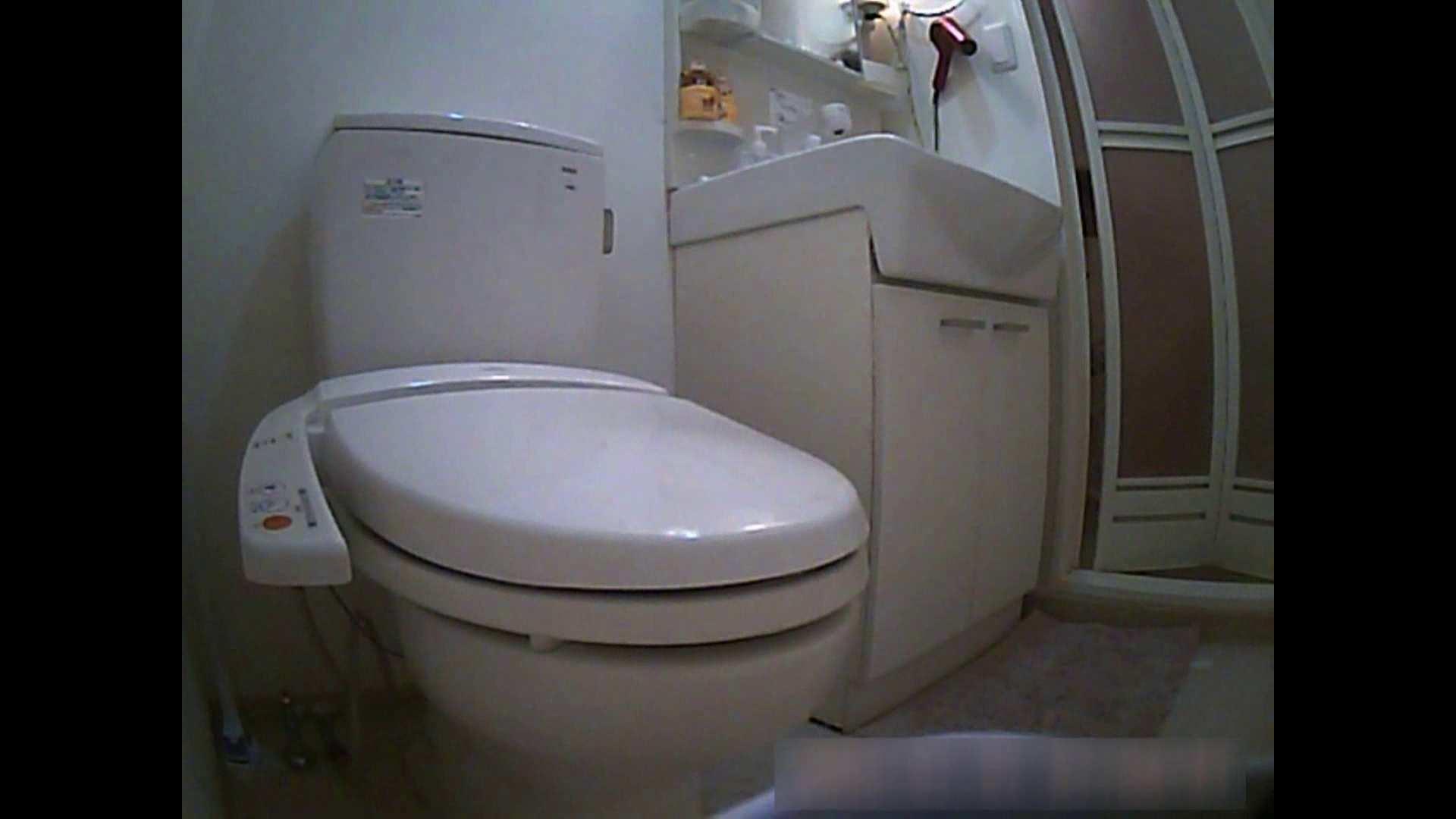 乳首大き目の24歳Y子 お風呂・トイレ編 乳首 | トイレの実態  50PIX 35