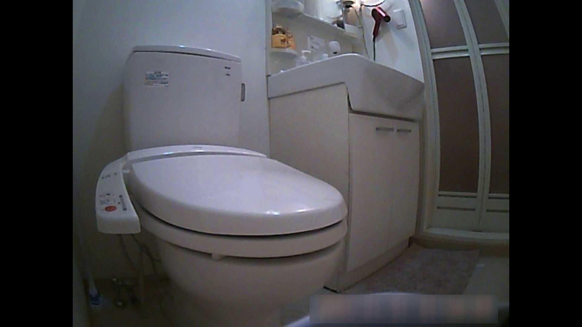 乳首大き目の24歳Y子 お風呂・トイレ編 乳首 | トイレの実態  50PIX 37