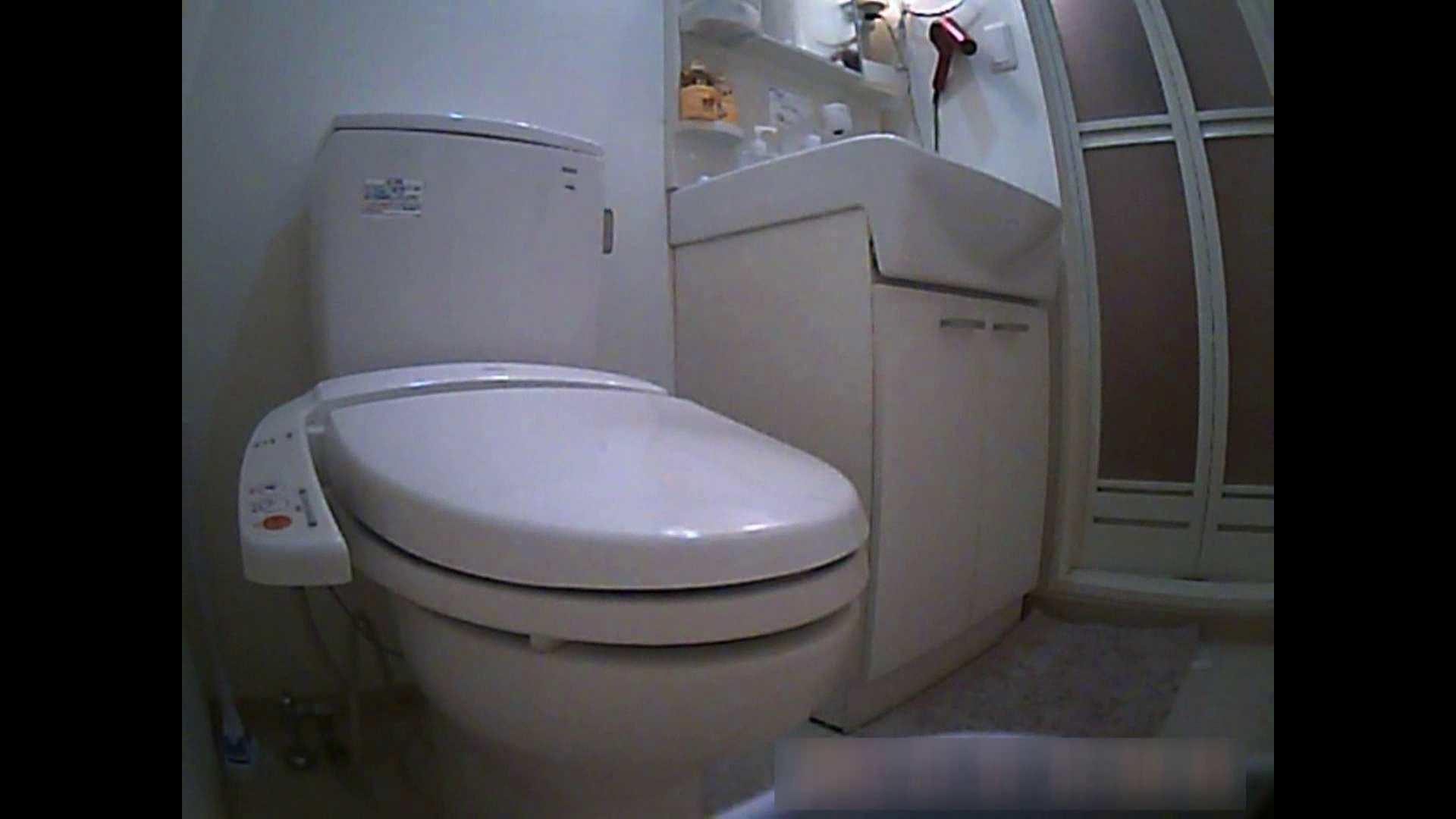乳首大き目の24歳Y子 お風呂・トイレ編 乳首 | トイレの実態  50PIX 39