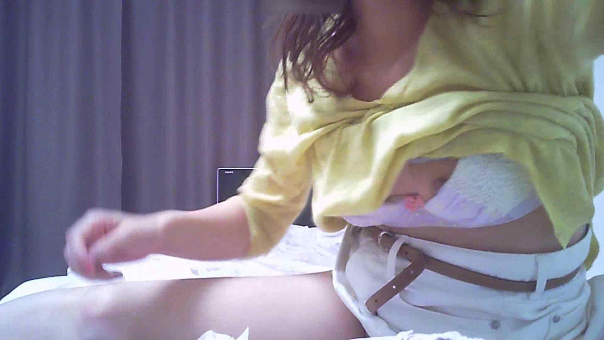 乳首大き目の24歳Y子 SEX フェラ編 フェラ ぱこり動画紹介 100PIX 26