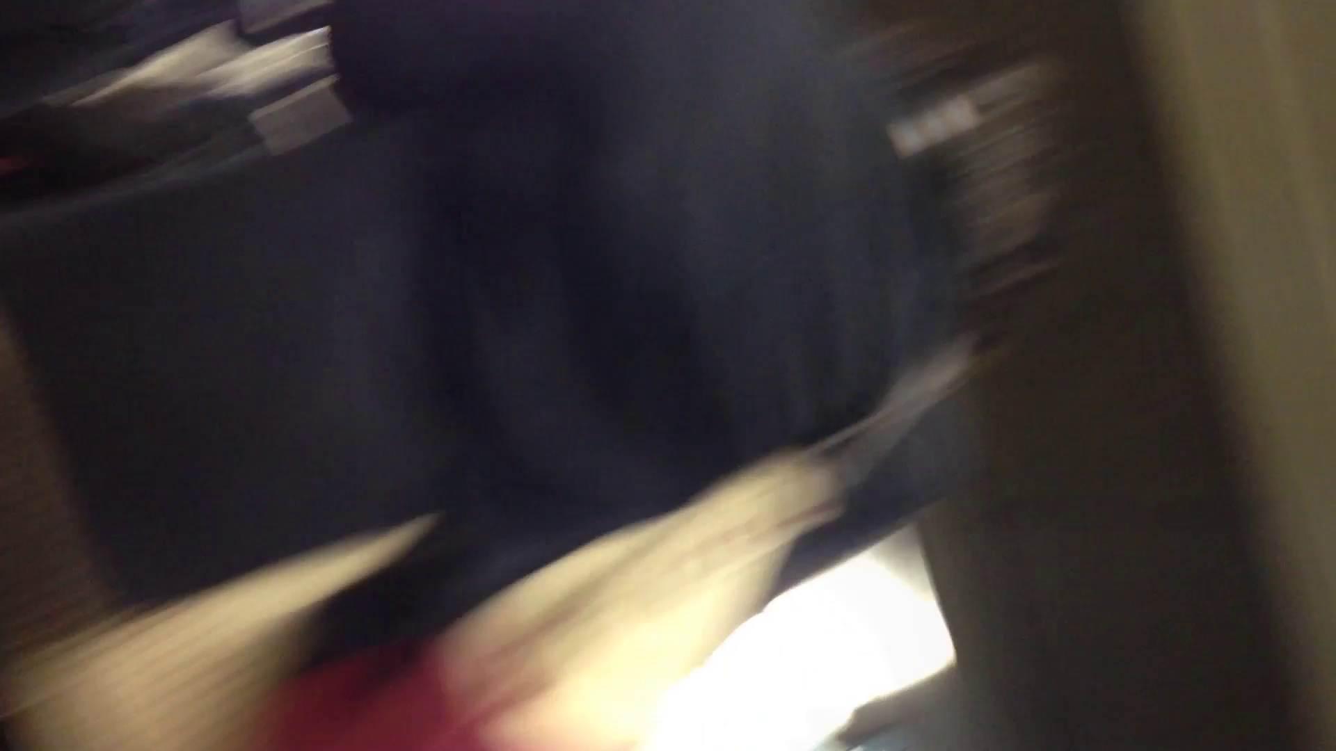 階段パンチラ Vol.06 パンツの中は。。 濡れ場動画紹介 61PIX 39