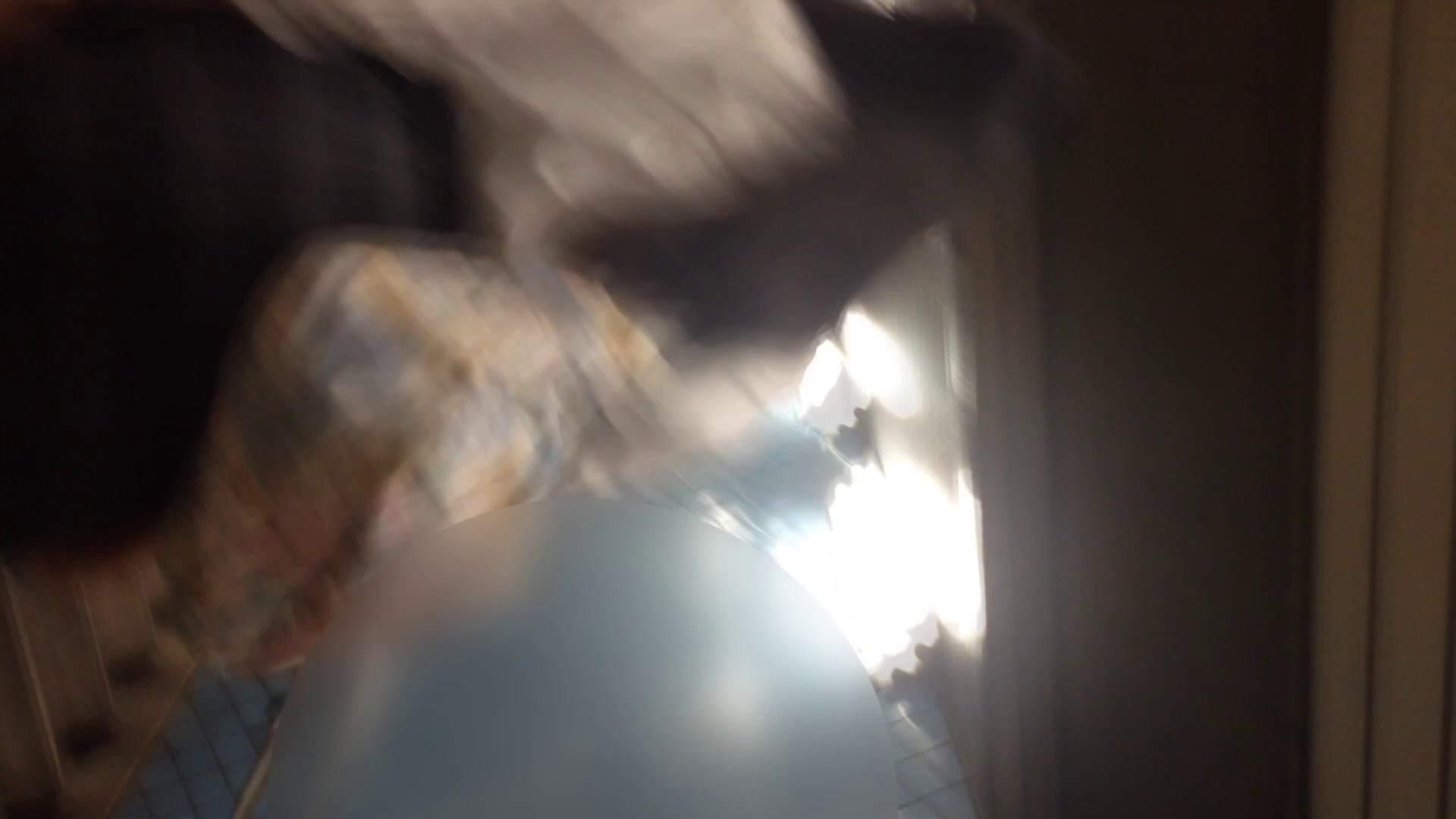 階段パンチラ Vol.09 チラ見せ セックス無修正動画無料 85PIX 3