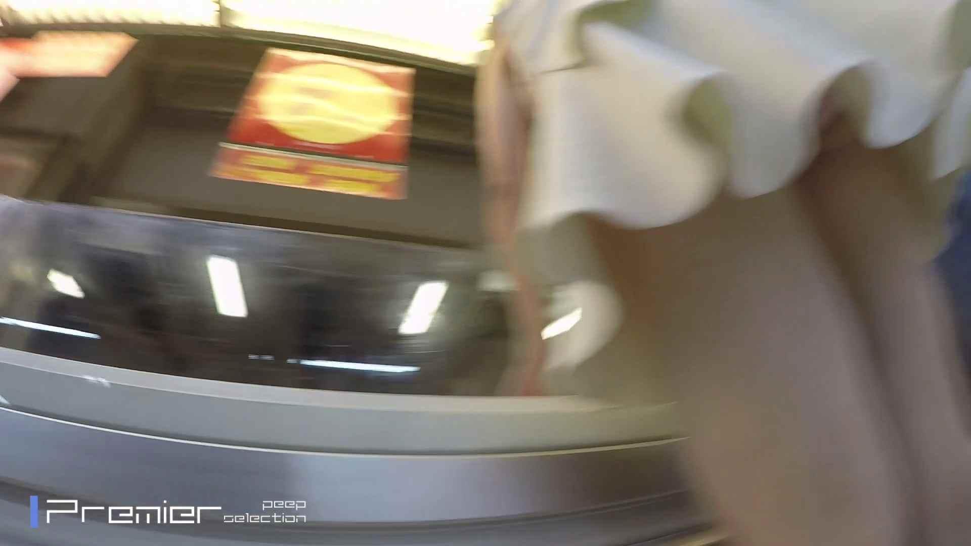 白ミニワンピから覗むピンクの華 美女の下半身を粘着撮り! Vol.01 OLのボディ オマンコ無修正動画無料 59PIX 33