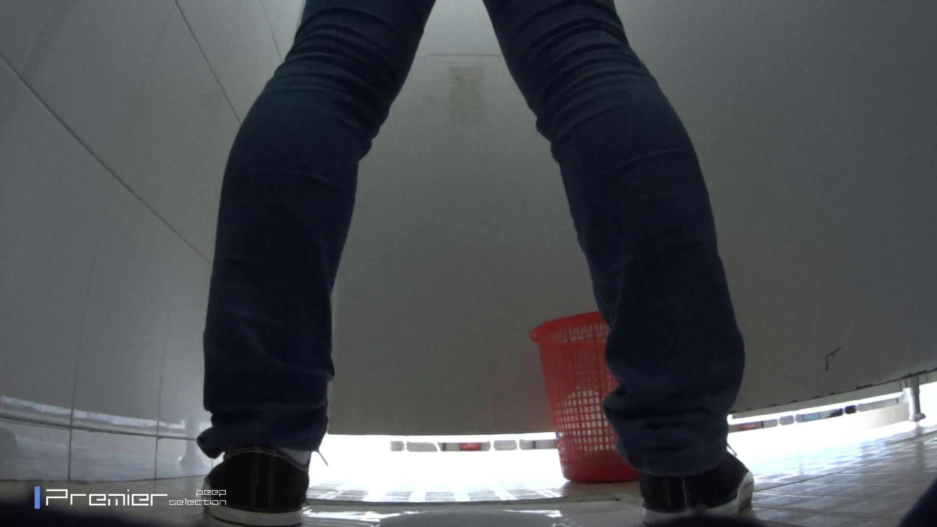 アジアンビューティー達の聖水 大学休憩時間の洗面所事情24 洗面所 オマンコ動画キャプチャ 67PIX 14