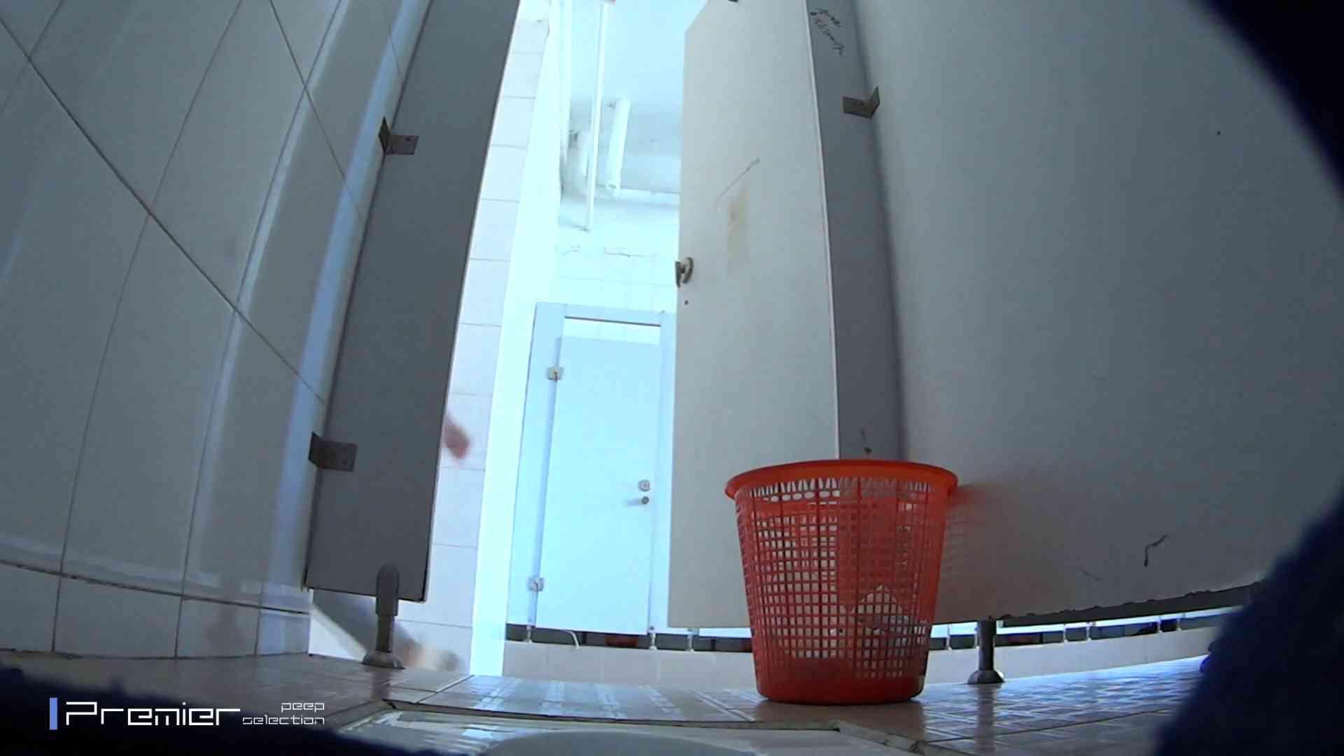 アジアンビューティー達の聖水 大学休憩時間の洗面所事情24 美女のボディ  67PIX 24