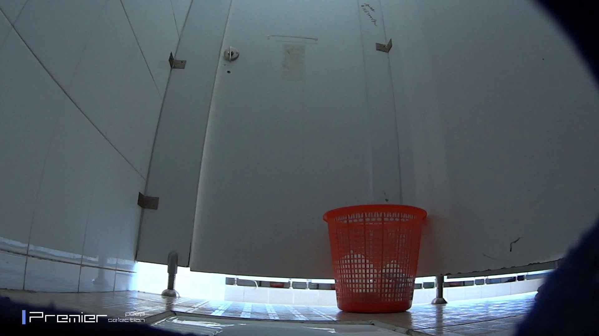 アジアンビューティー達の聖水 大学休憩時間の洗面所事情24 盗撮 おまんこ動画流出 67PIX 27
