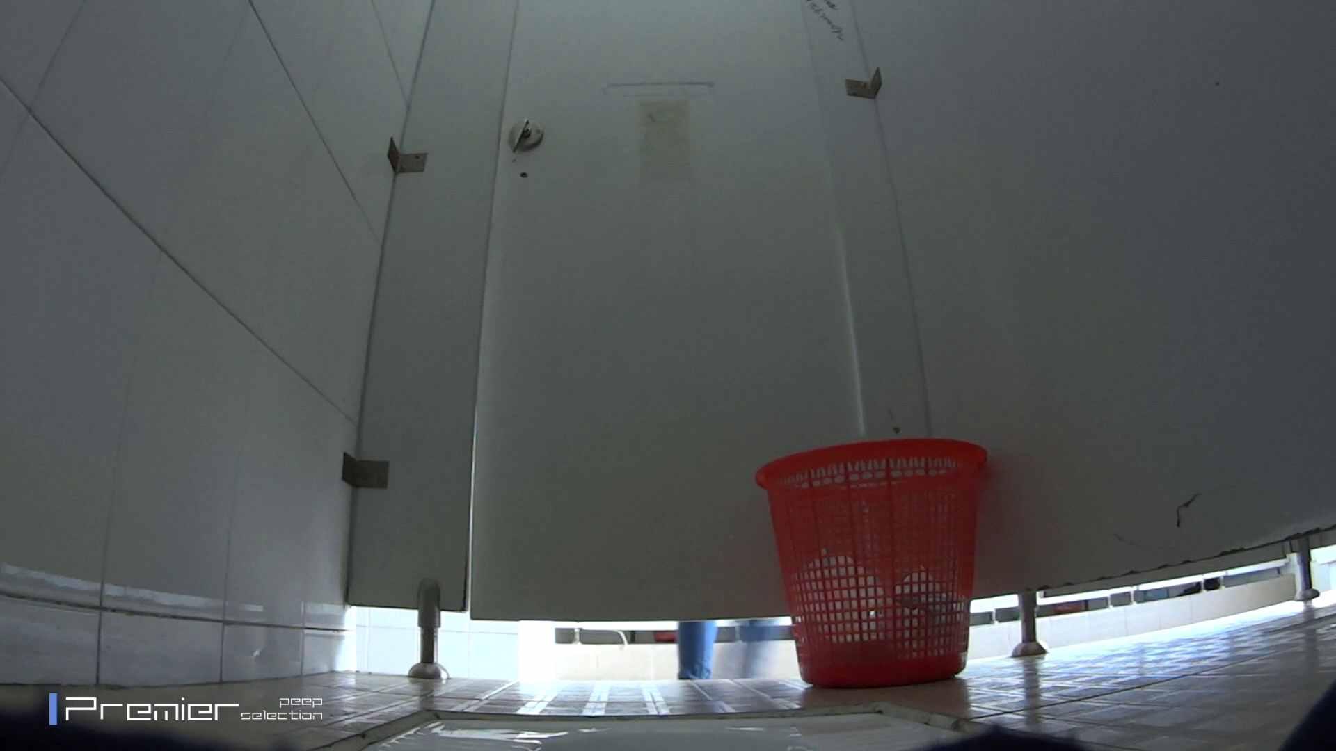 アジアンビューティー達の聖水 大学休憩時間の洗面所事情24 美女のボディ  67PIX 28