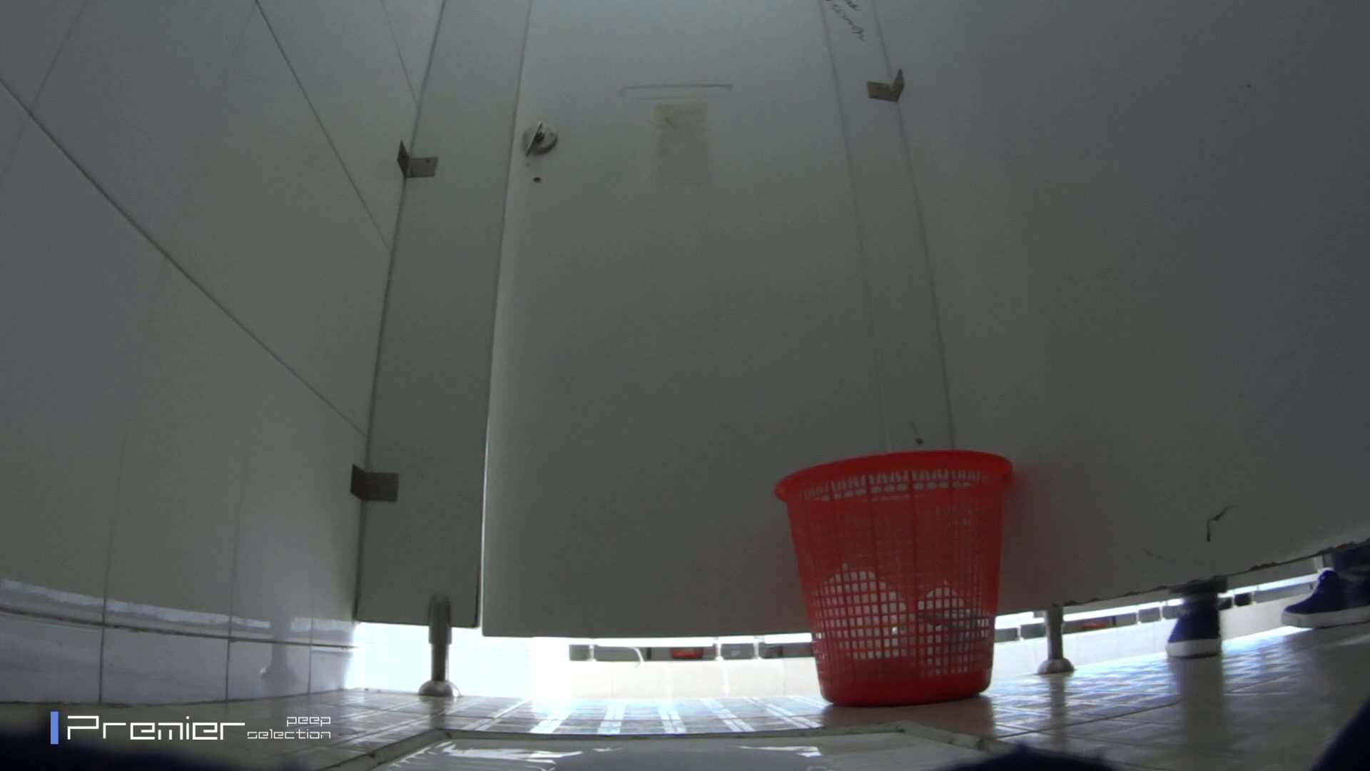 アジアンビューティー達の聖水 大学休憩時間の洗面所事情24 盗撮 おまんこ動画流出 67PIX 31
